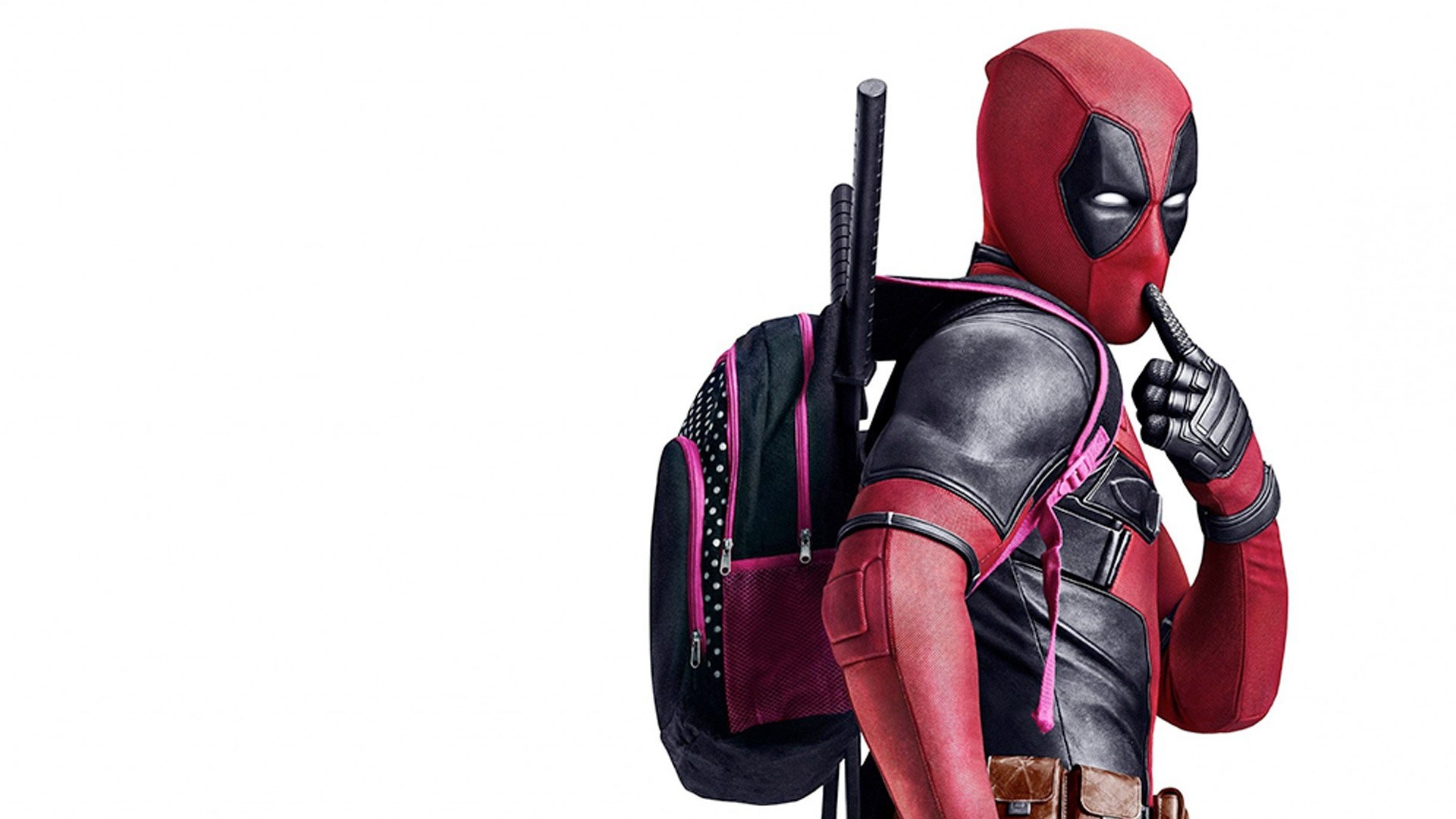 1920x1080 Deadpool Funny HD