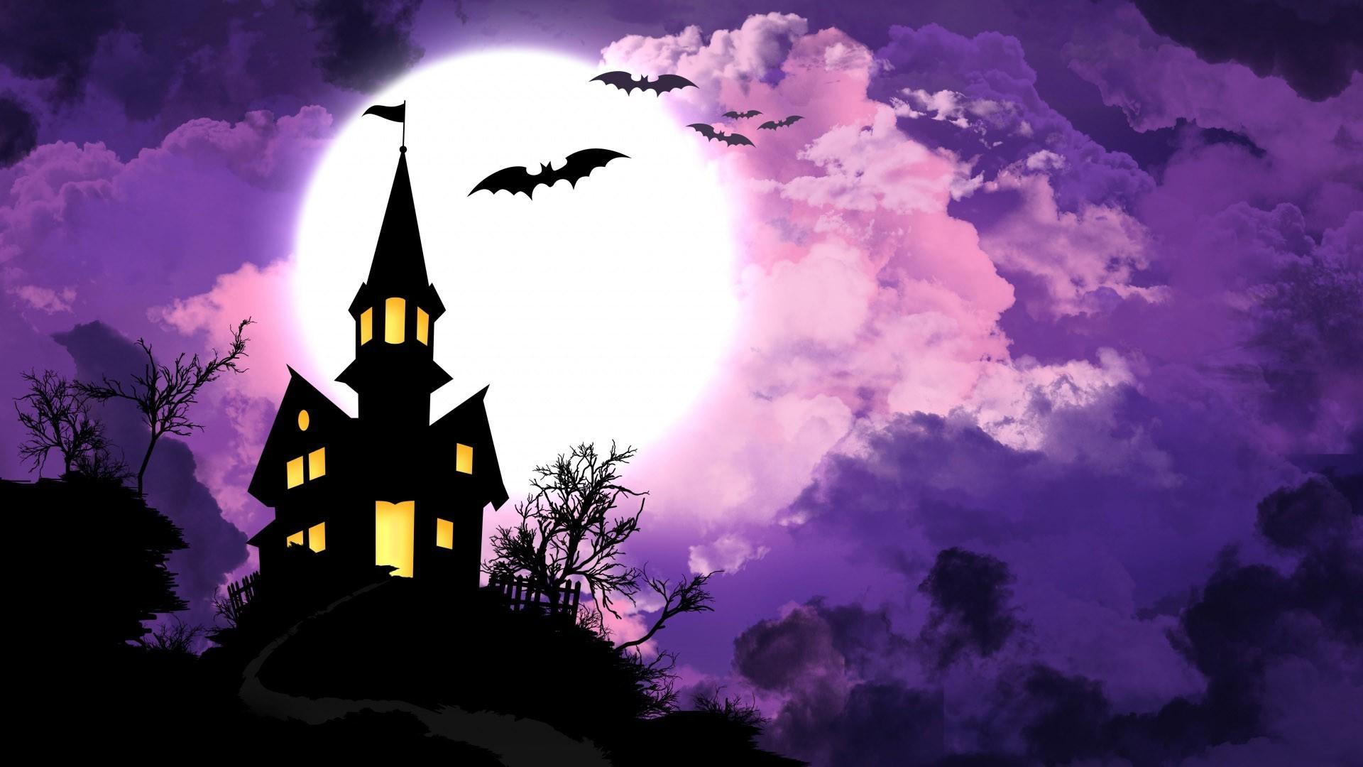 halloween wallpaper background (70+ images)