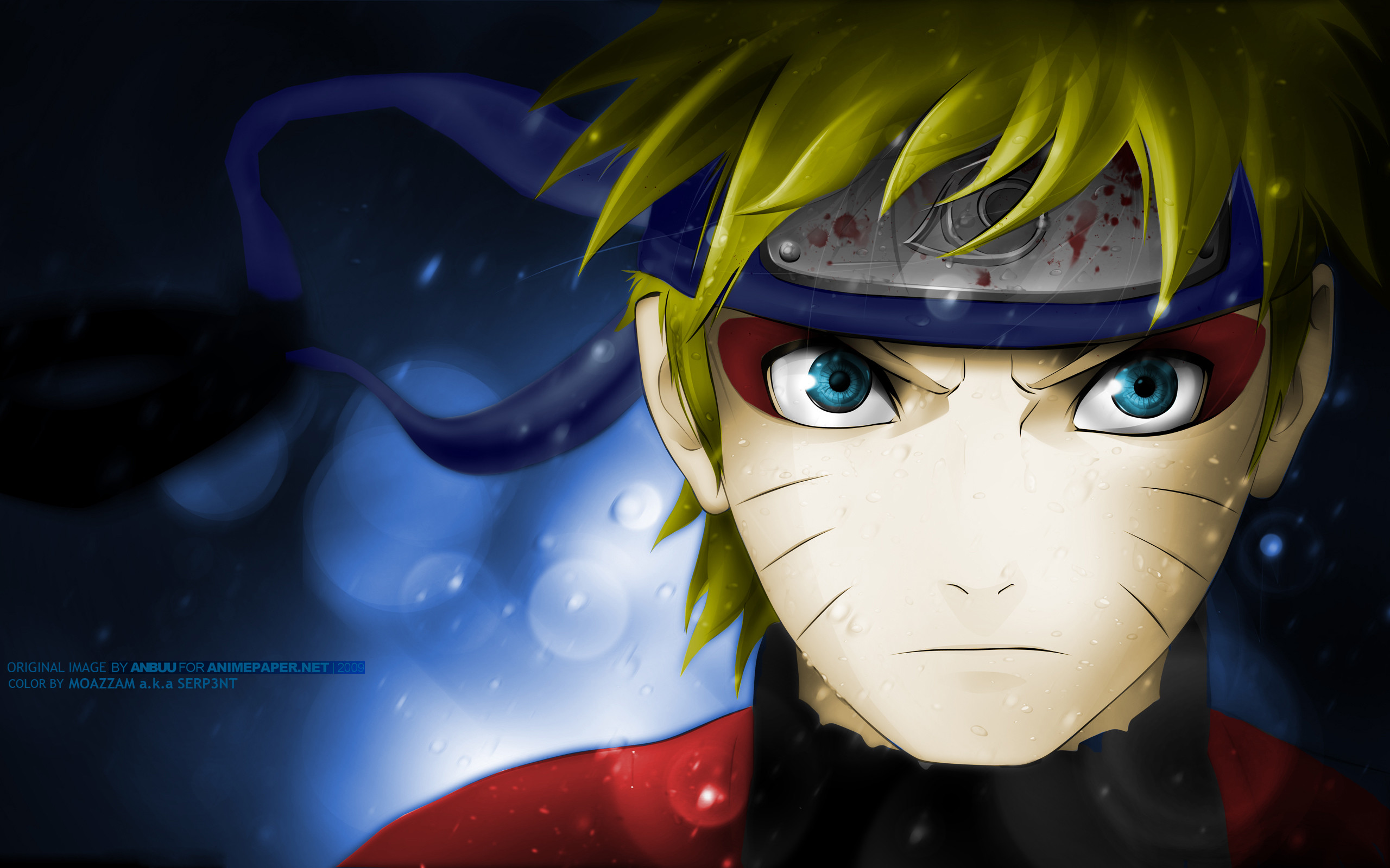 Uzumaki Naruto Wallpapers 73 Images