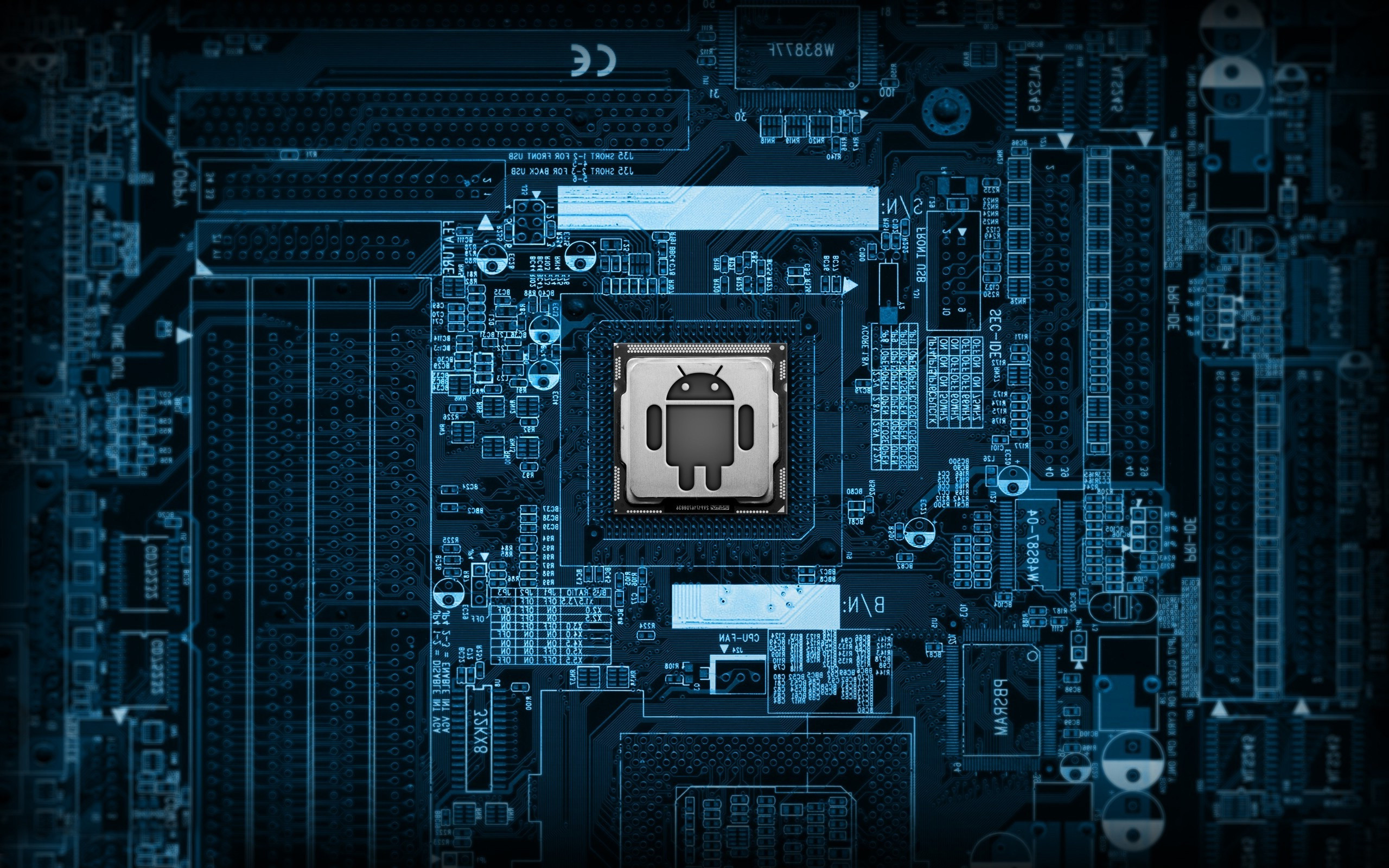 Circuit Board Wallpaper Android 1205794 For Pc Source Hd Motherboard 71 Images