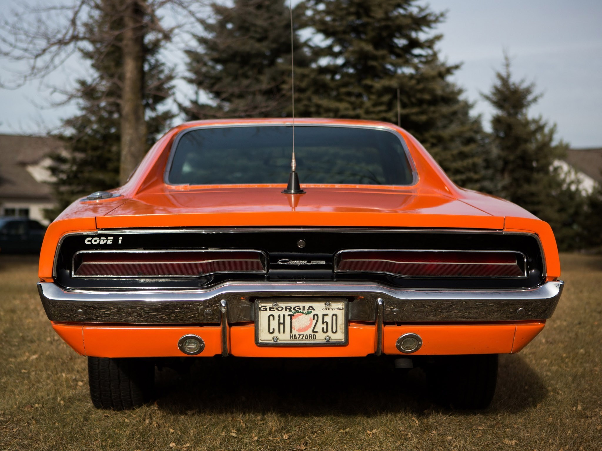 2048x1536 1969 Dodge Charger Rt Wallpaper Image 522 General Lee