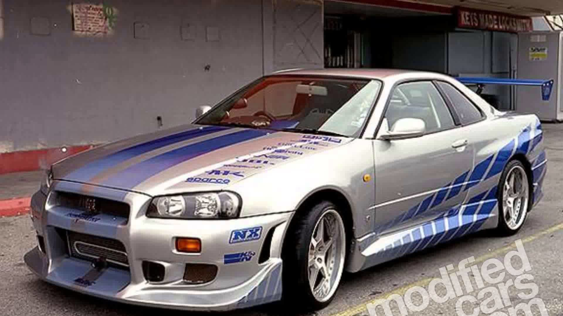 1920x1080 nissan skyline gtr - YouTube