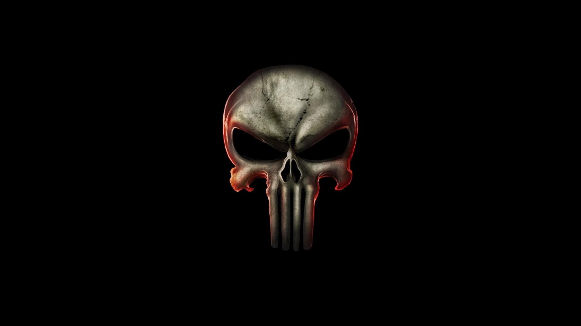 American Flag Punisher Skull Wallpaper 57 Images