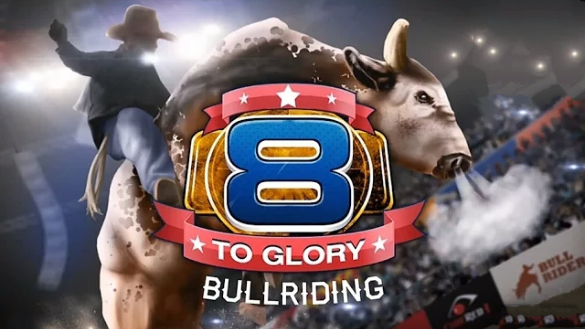 1920x1080 8 to Glory Bull Riding Android/iOS Gameplay (HD)