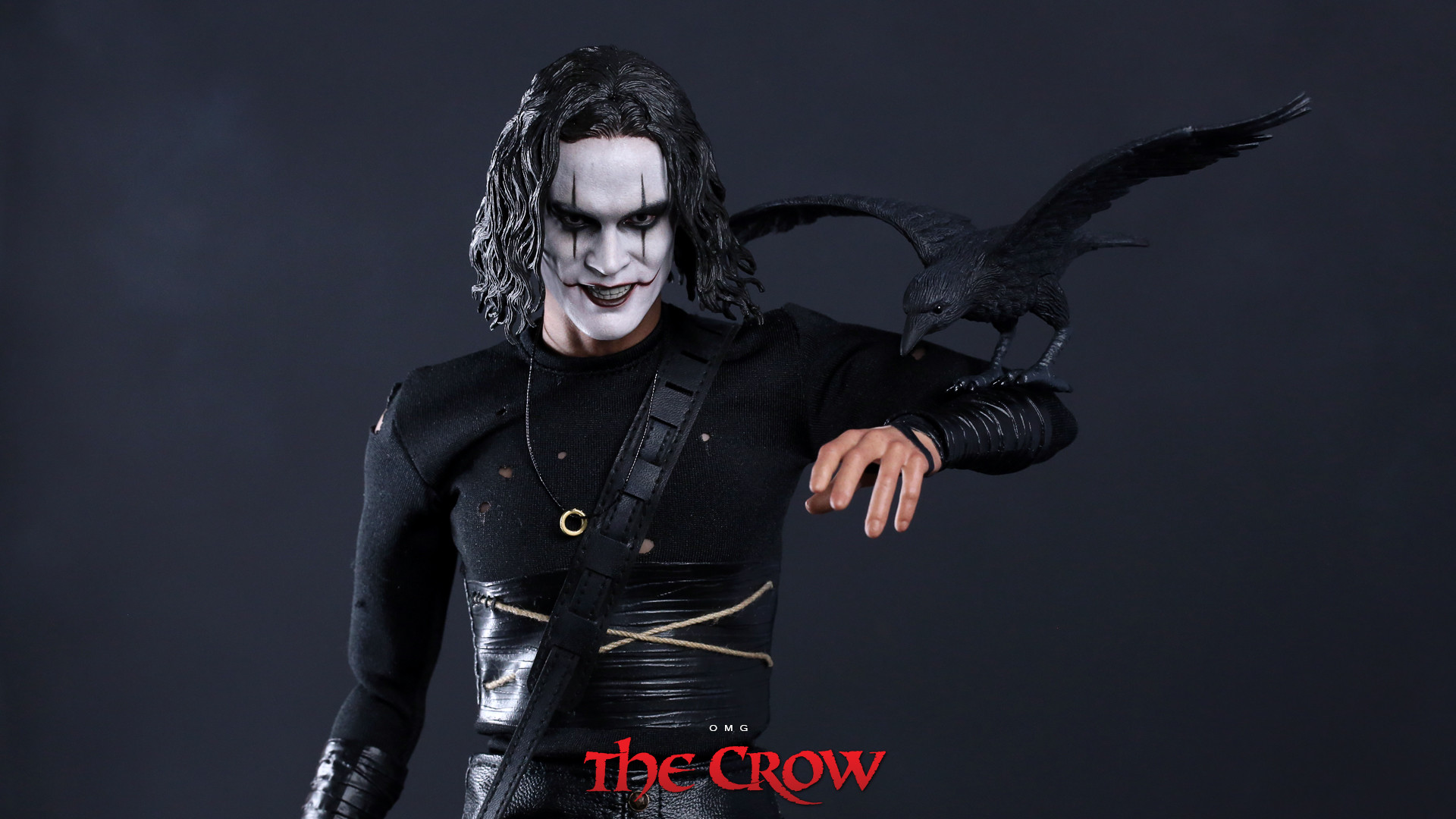 Brandon lee the crow