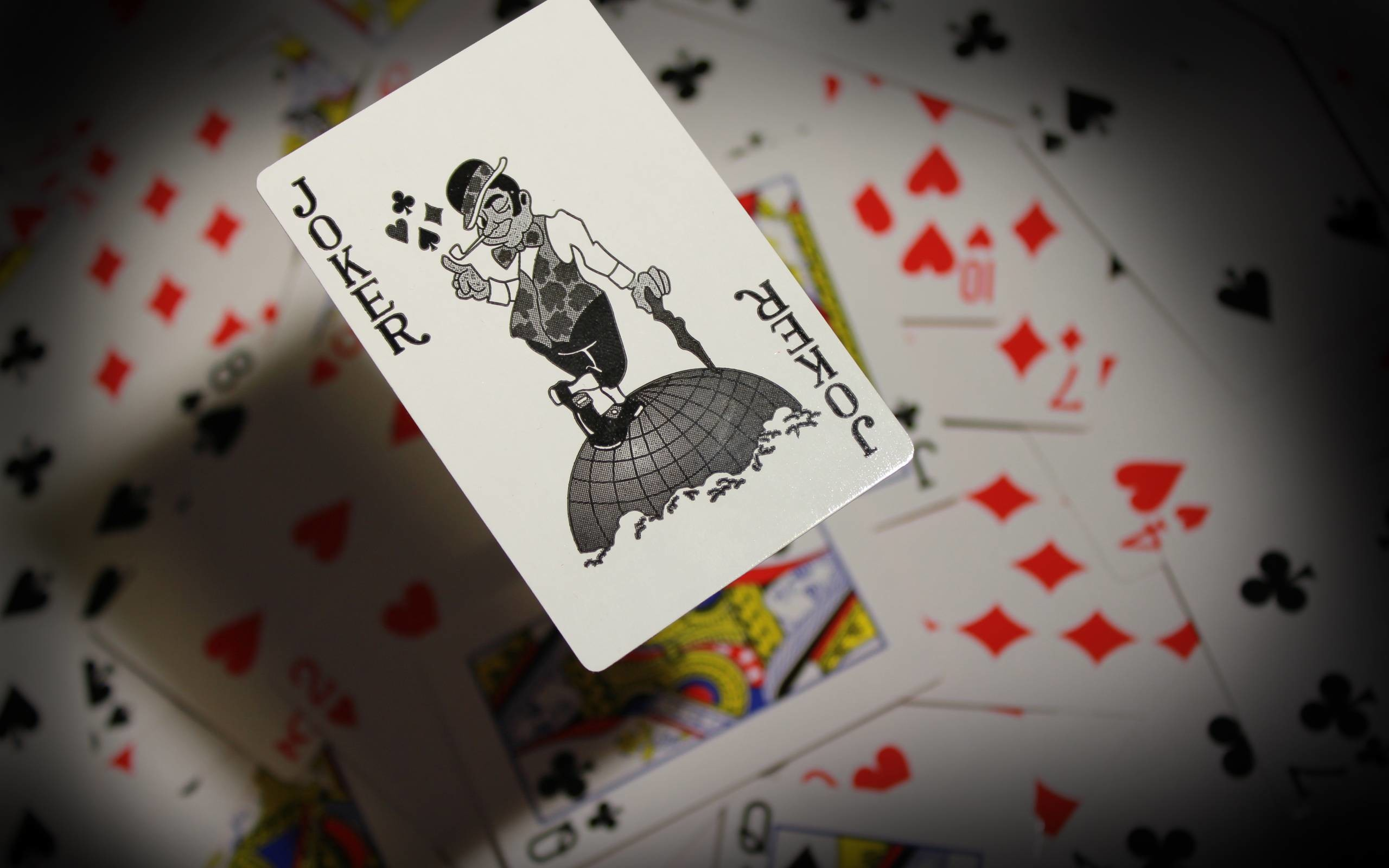 878088 download joker card wallpapers