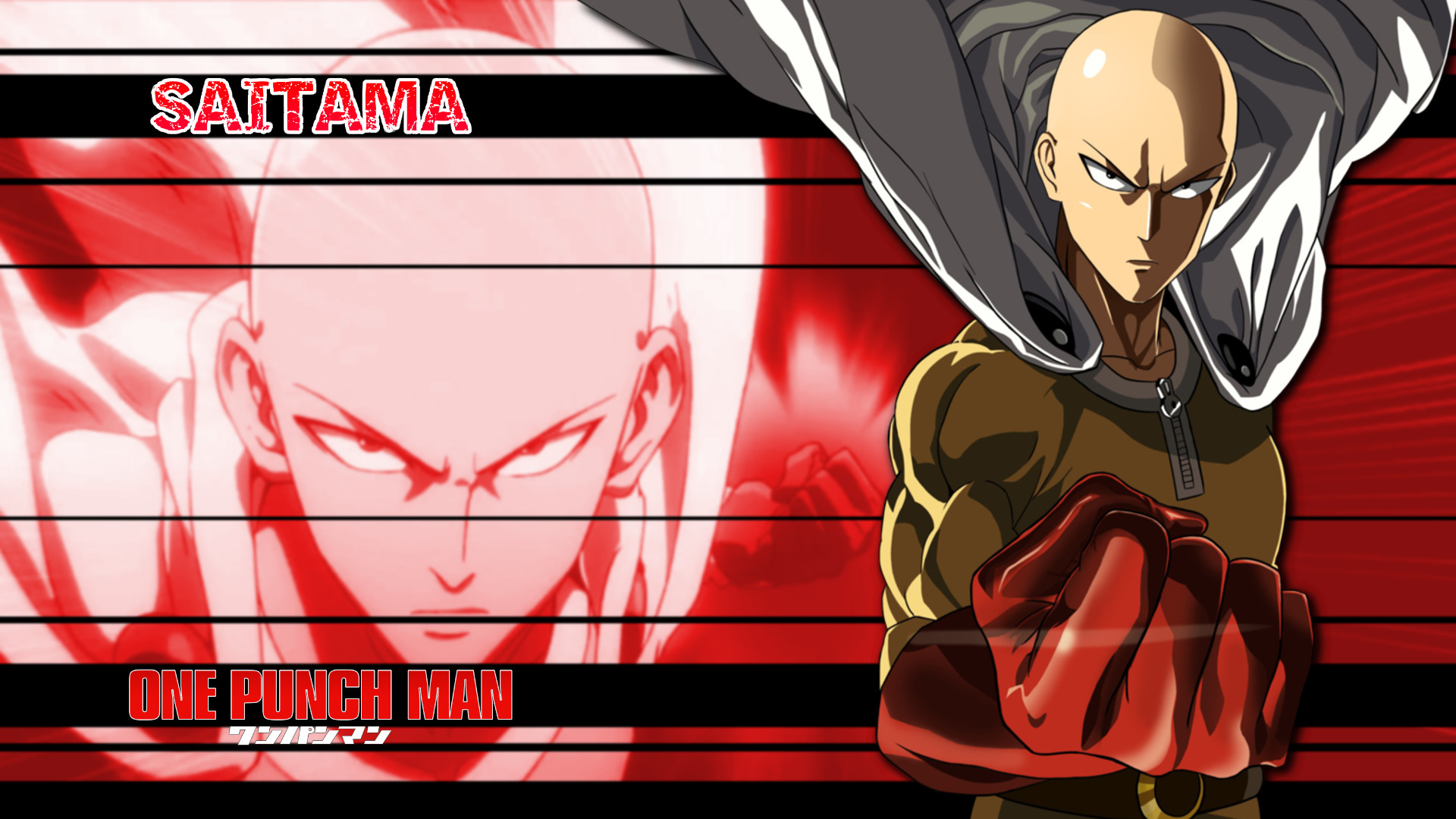 Saitama Images - One Punch Man Saitama Wallpapers (76+ images)
