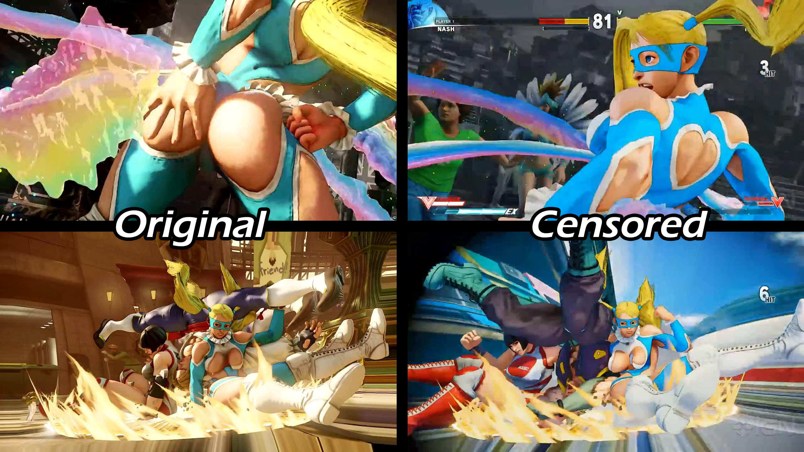 Street Fighter V Wallpapers 73 Images
