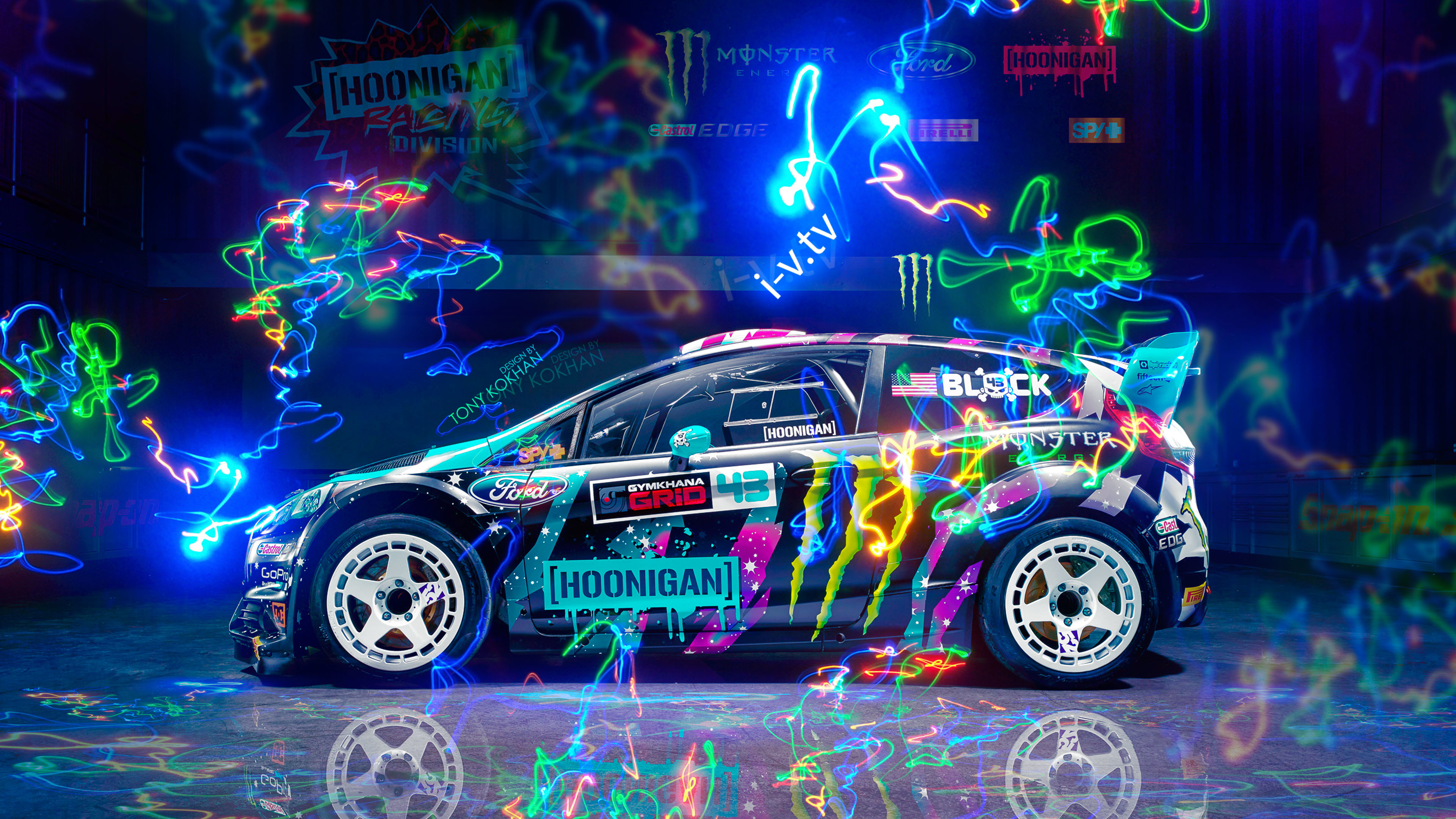 Hoonigan Wallpapers 76 Images