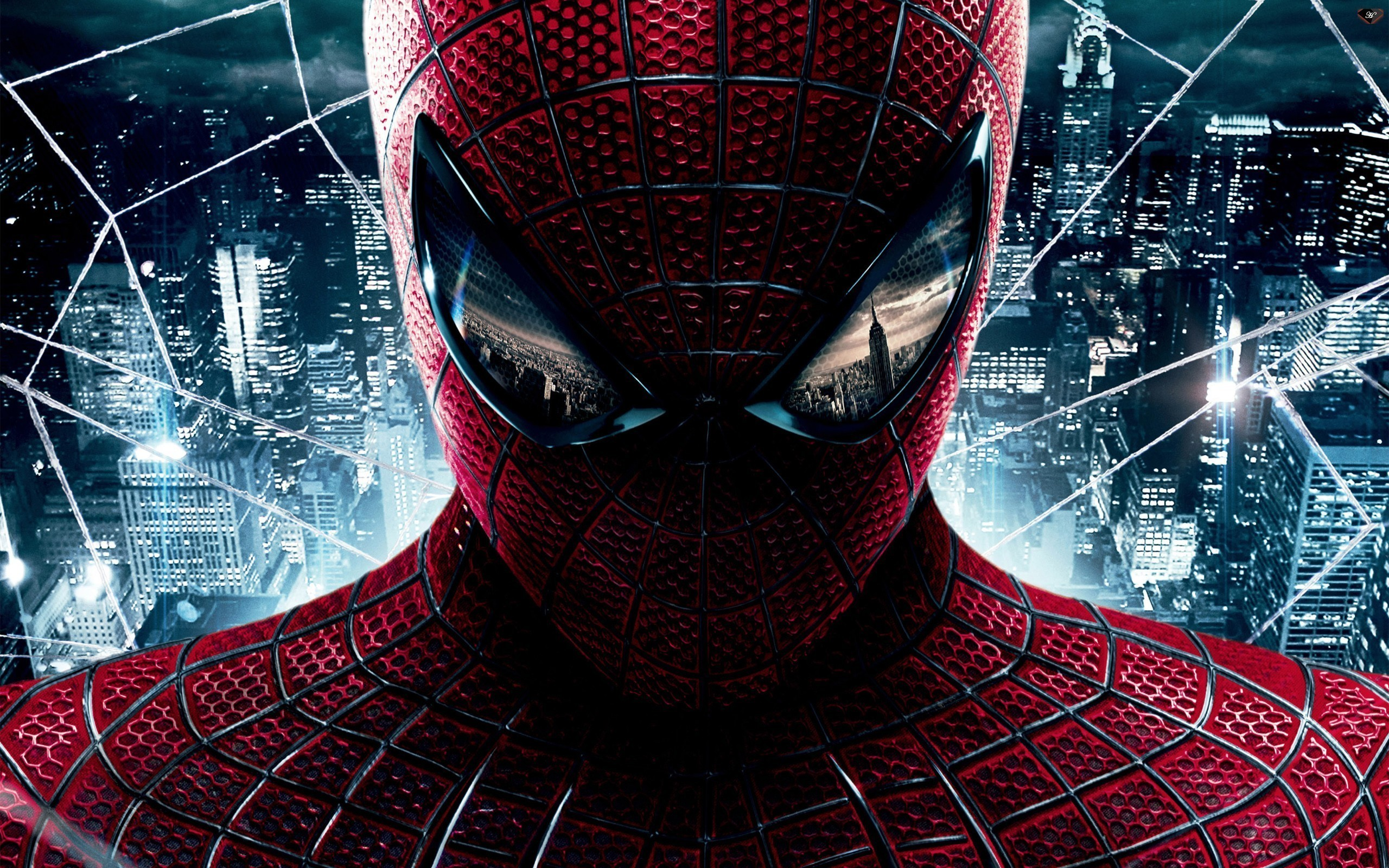 2560x1600 ... The Amazing Spider-Man · HD Wallpaper | Background Image ID:249710