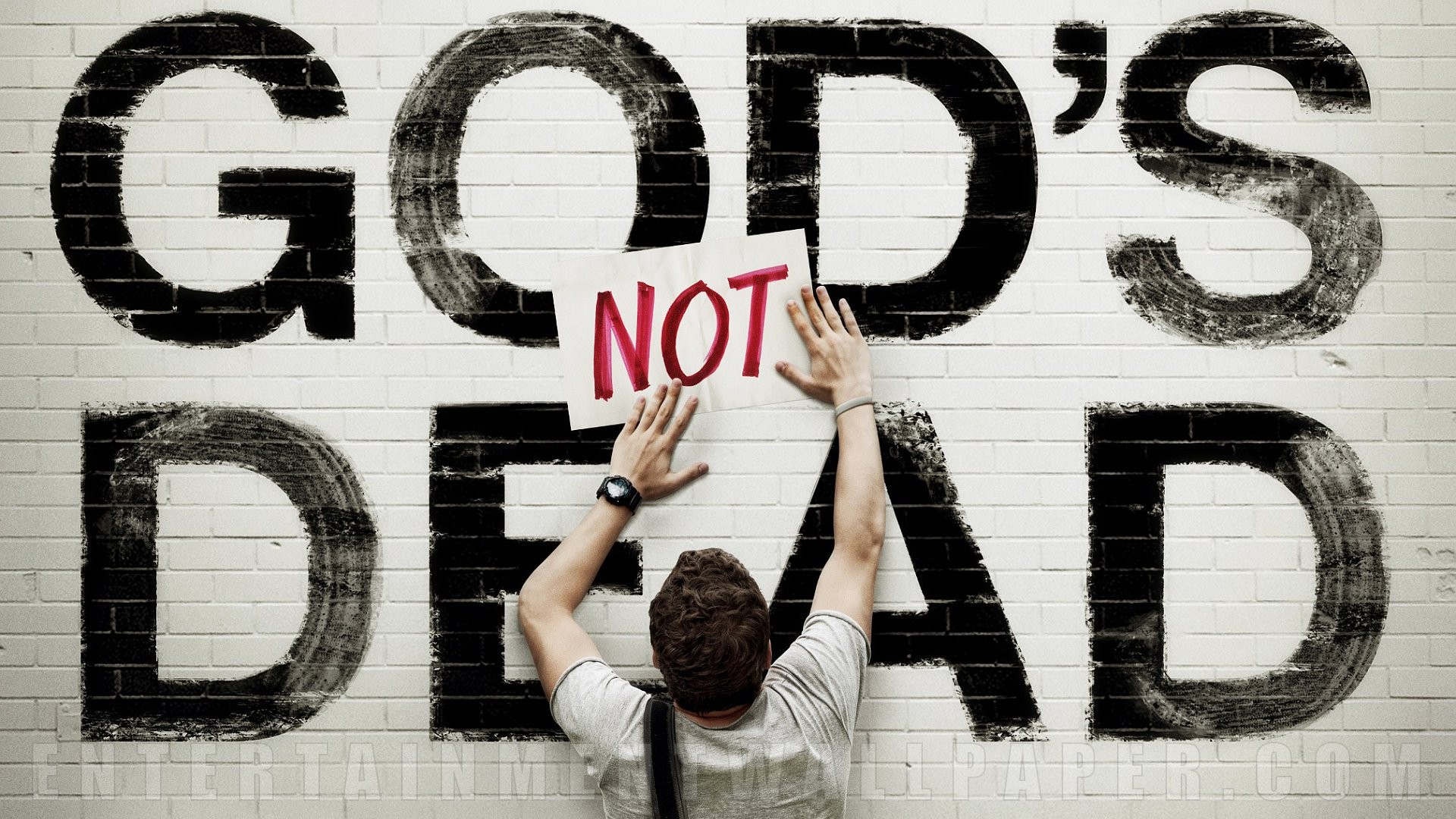 1920x1080 God's Not Dead Wallpaper - Original size, ...