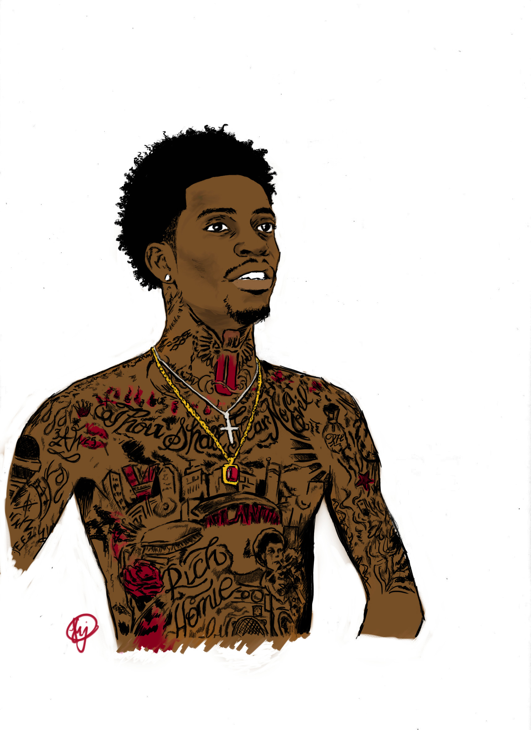 rich homie quan i promise i will never stop download