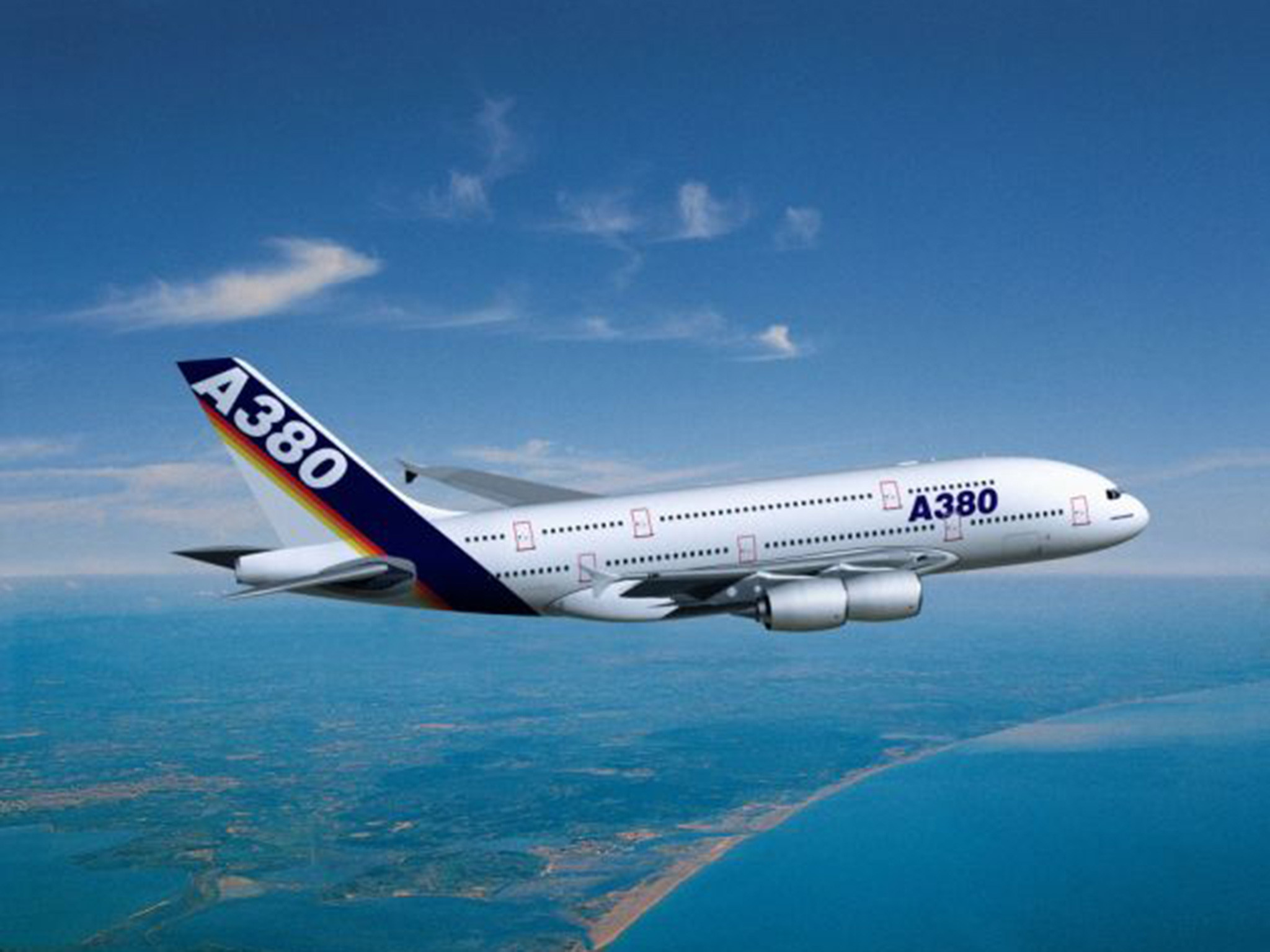 2048x1536 Airbus A380: Future of 'Superjumbo' shrouded in uncertainty as Singapore  Airlines decide not to renew lease | The Independent