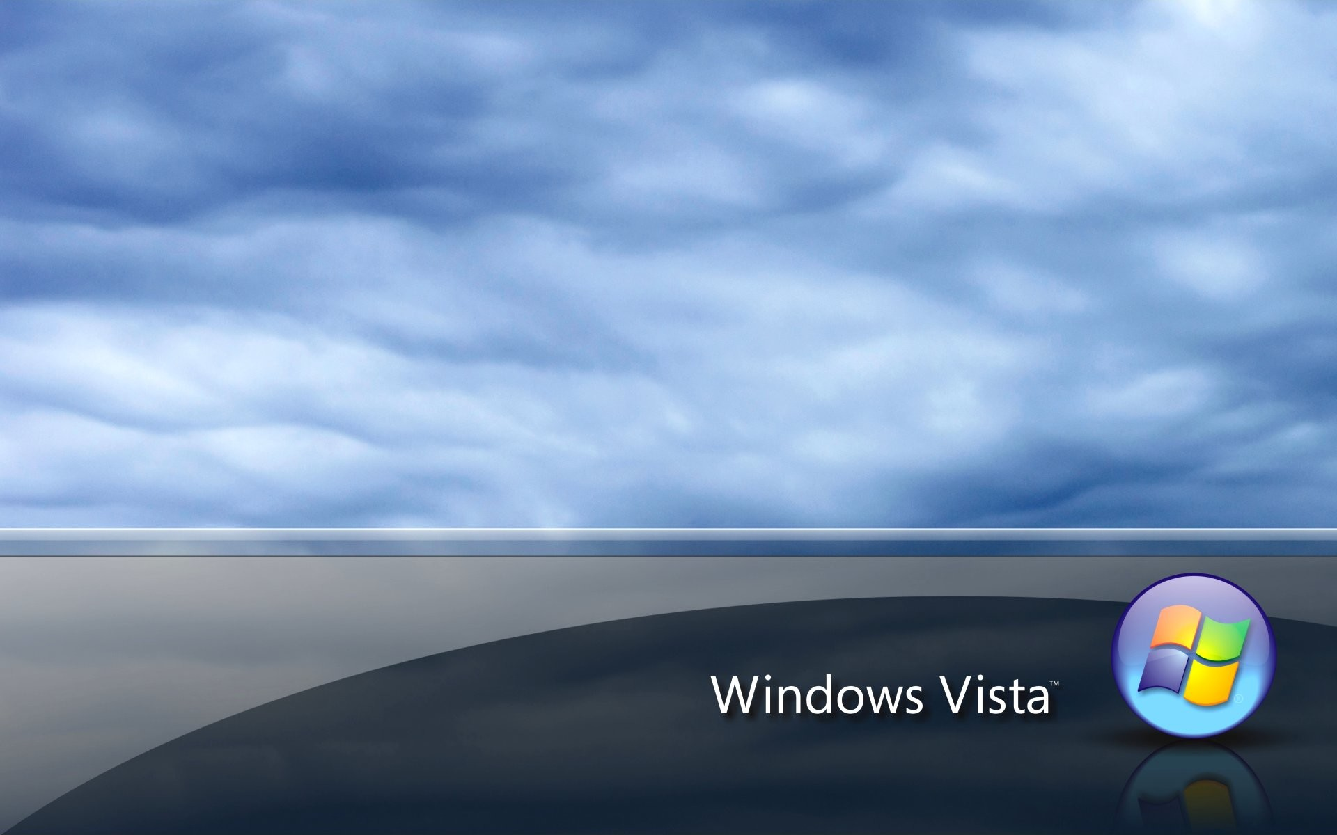 1920x1200 Bild: Windows Vista wallpapers and stock photos. Â«