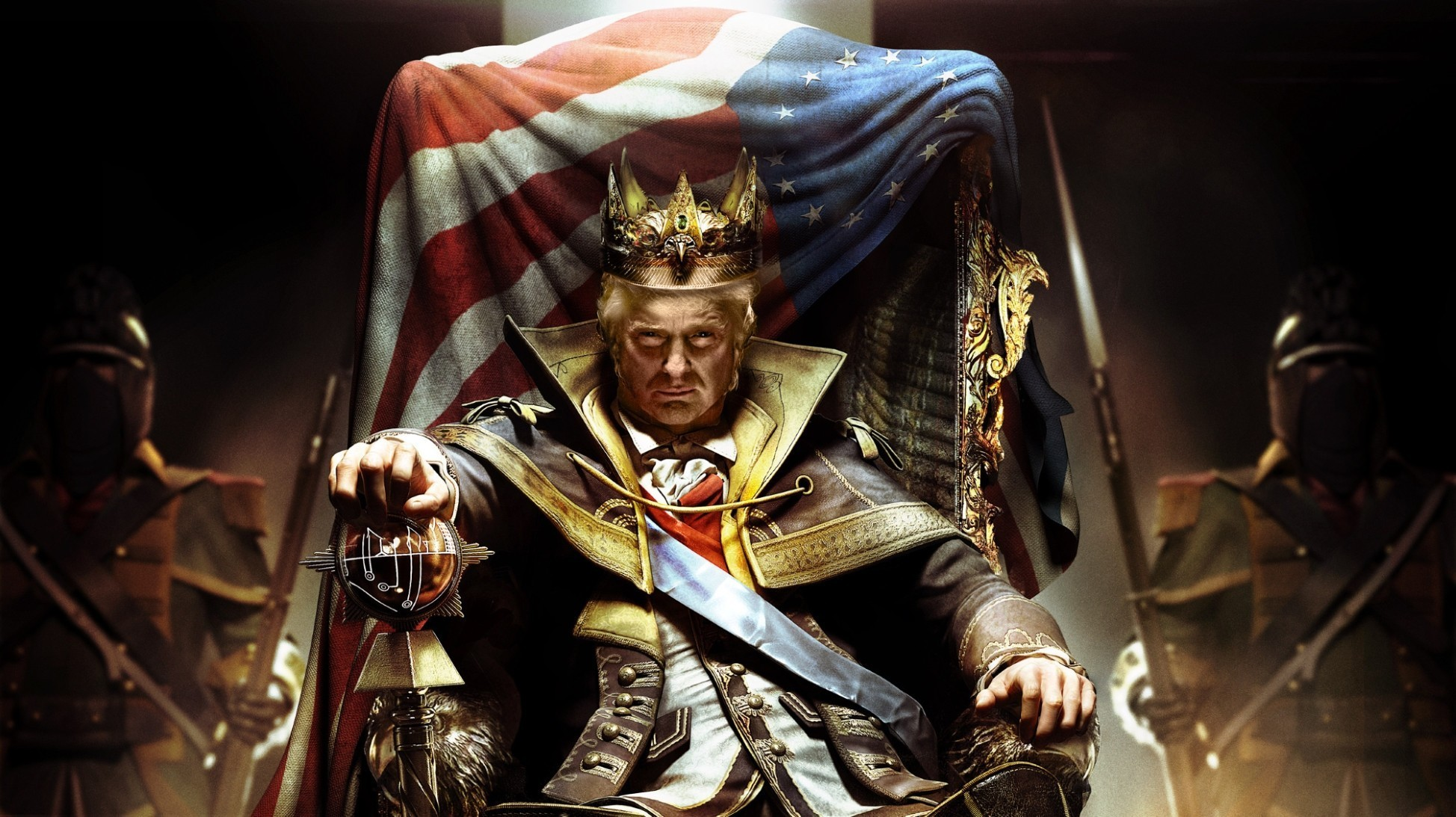 Donald Trump Wallpapers 69 Images