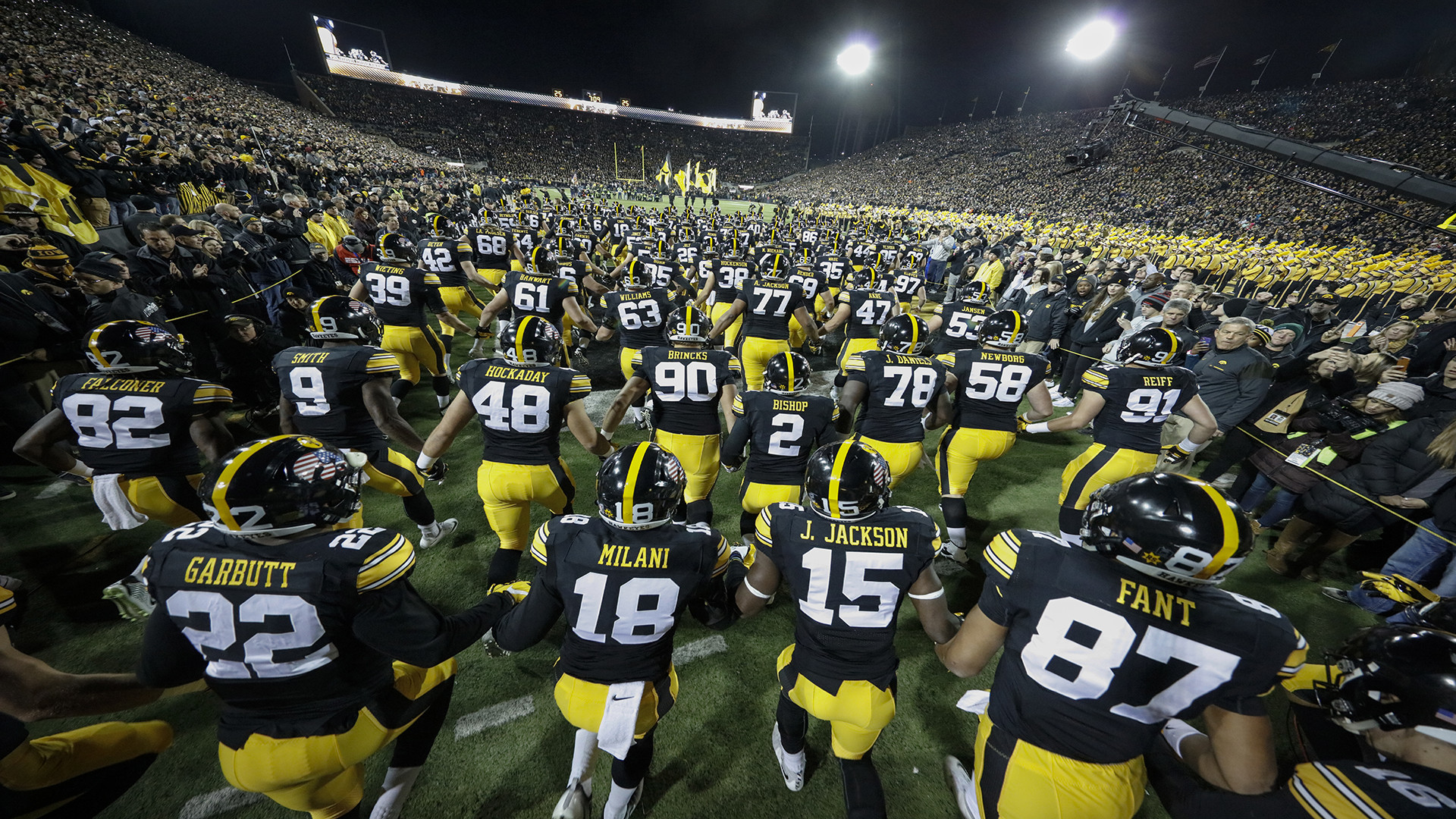 Iowa Hawkeye Background Wallpapers 69 Images