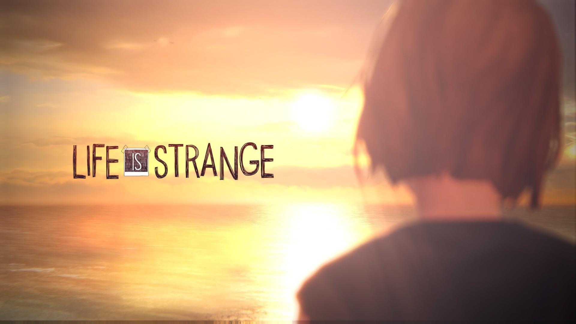 Life Is Strange HD Wallpaper (85+ images)