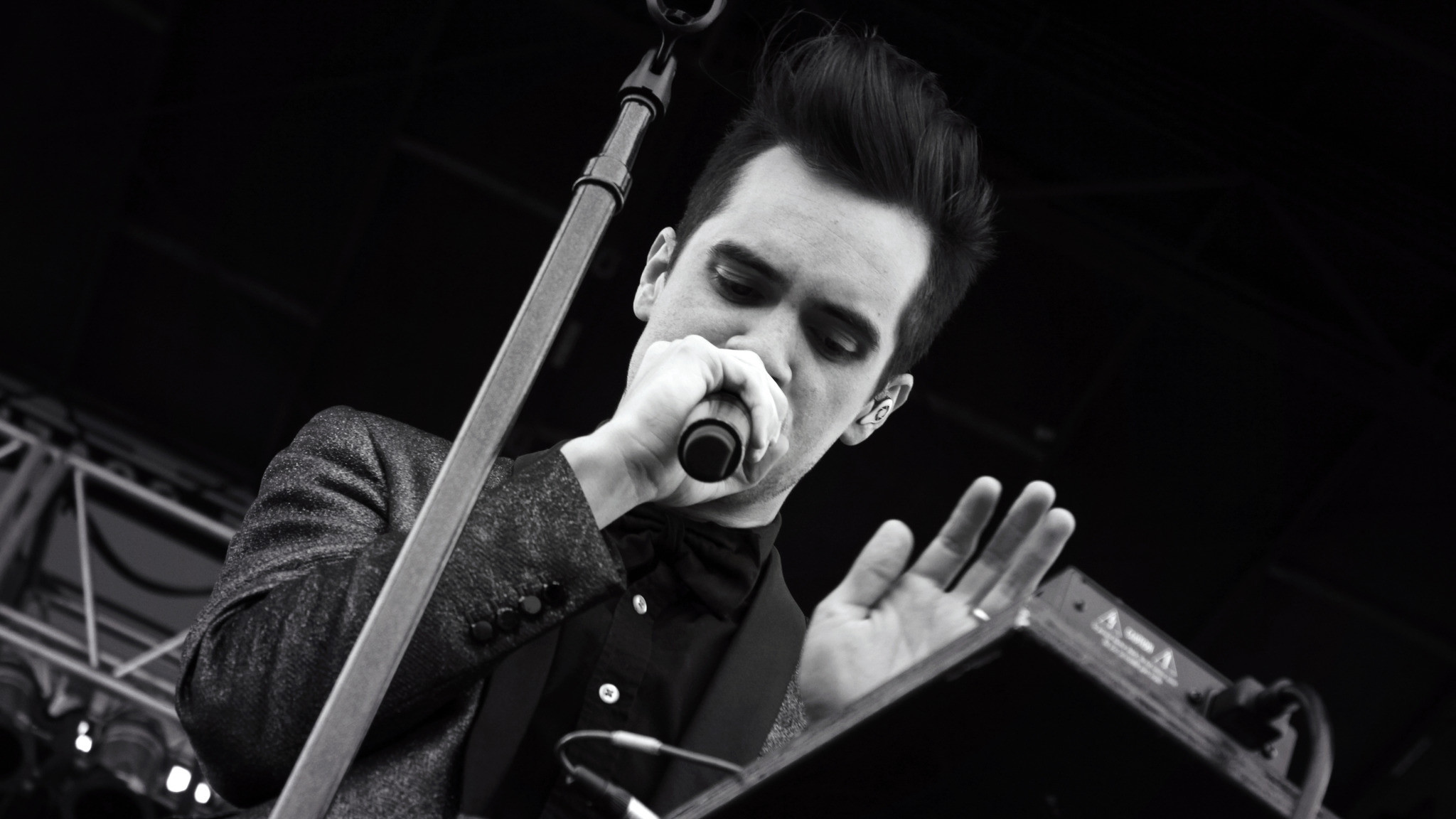 Panic Is Perfect Tour