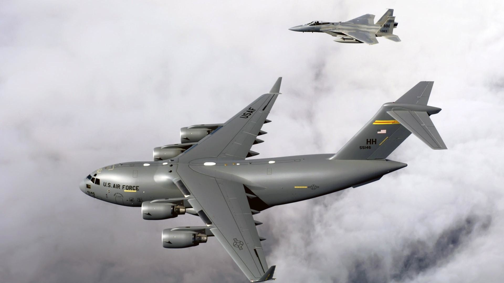 Air Force Wallpapers (66+ images)