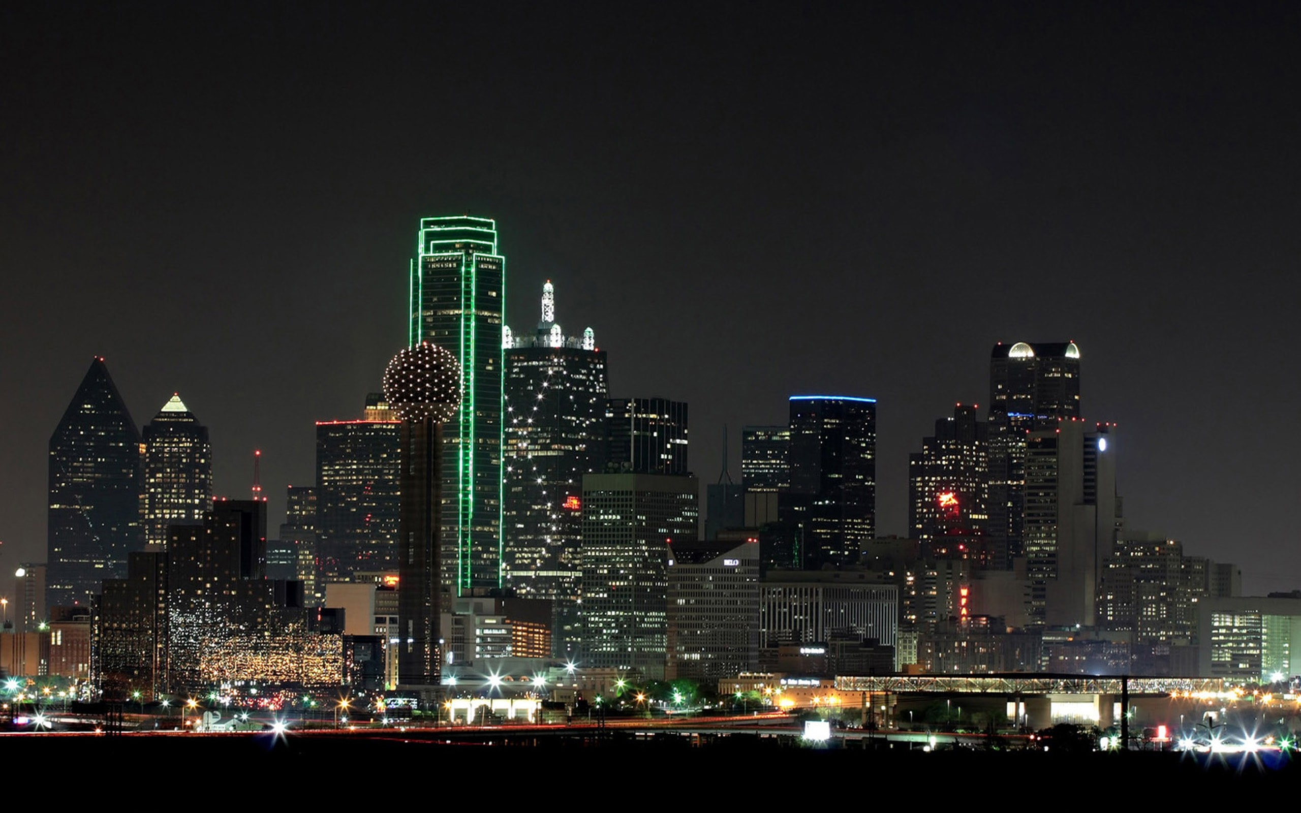 2560x1600 Dallas Wallpapers Dallas widescreen wallpapers