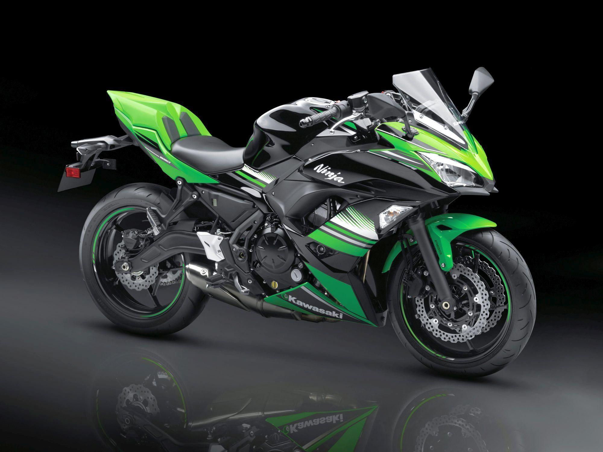 1920x1080 2014 Kawasaki Z1000SX Walkaround