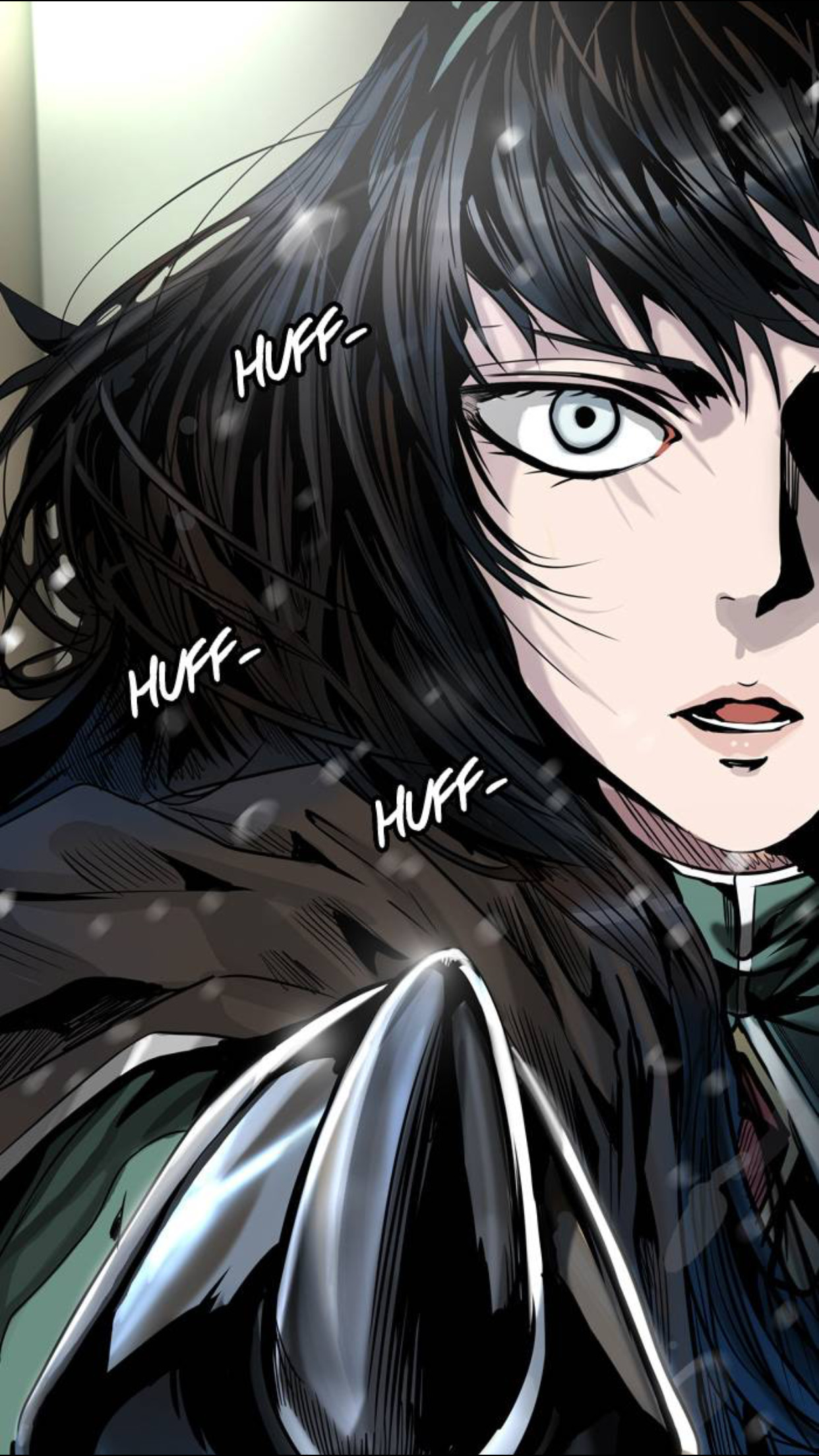 Tower of God Wallpaper HD (68+ images)