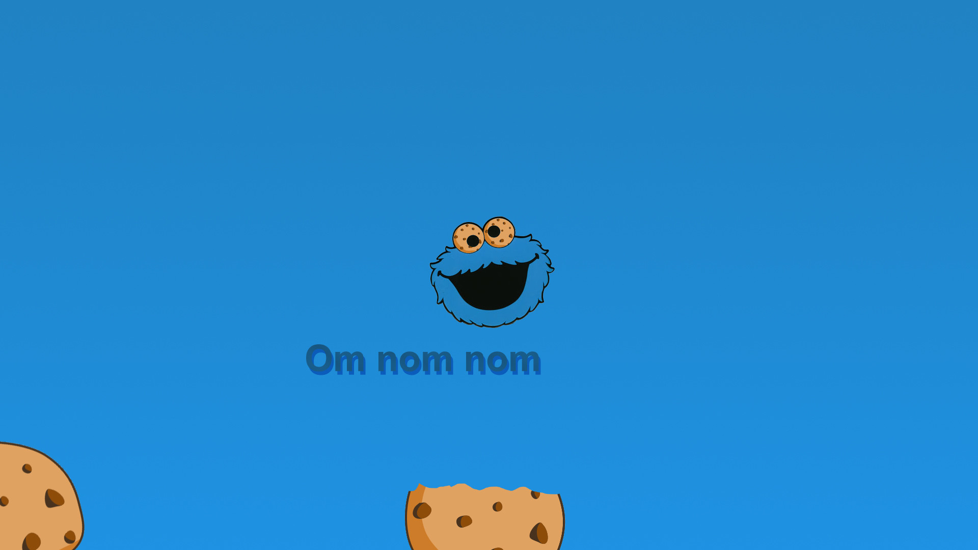 1920x1080 Mobile Compatible Cookie Monster Wallpapers, Jannet Capps