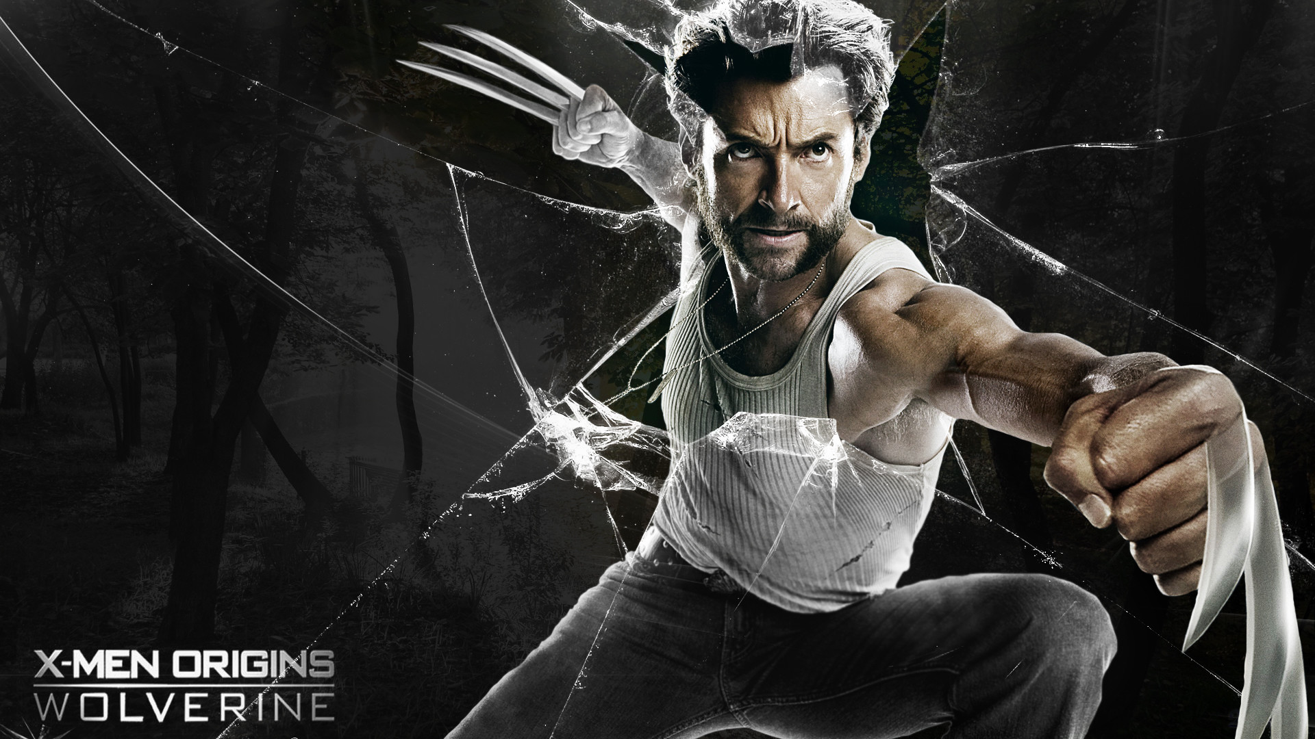 1920x1080 Wolverine Wallpaper 1080p by SKstalker on DeviantArt