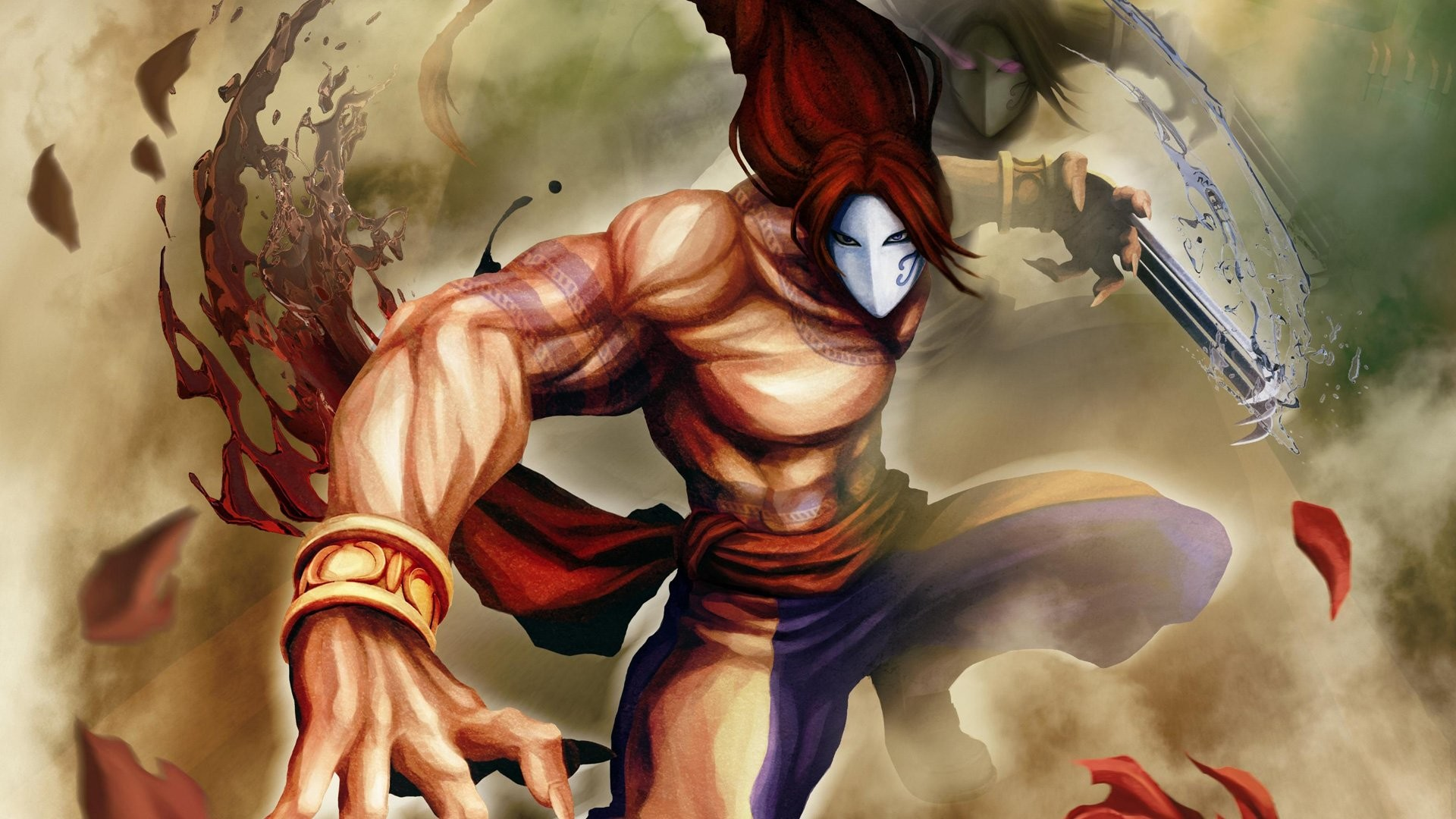 Street Fighter Wallpapers 67 Images