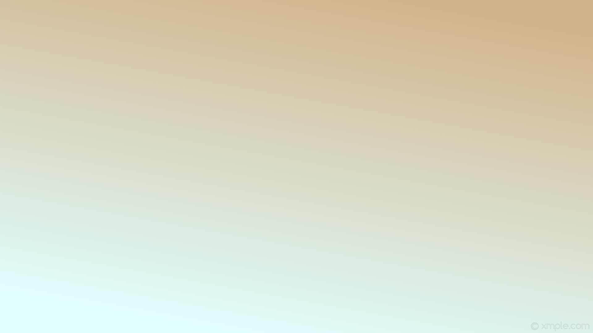 1920x1080 wallpaper gradient blue brown linear tan light cyan d2b48c e0ffff 60