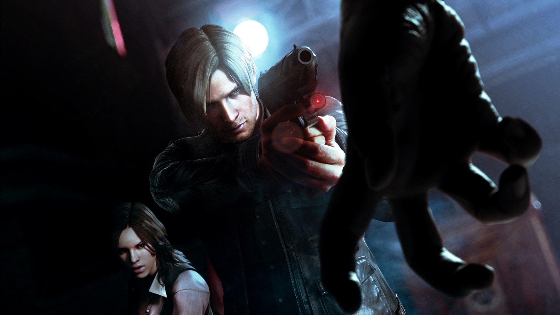 1920x1080 Resident Evil Games On Sale This Week In US PlayStation Store