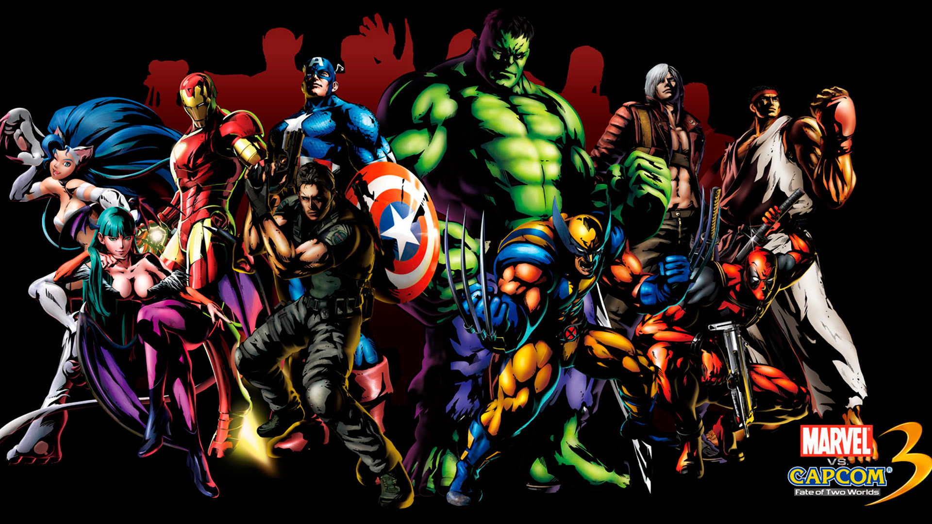 Marvel 3d Wallpapers 60 Images