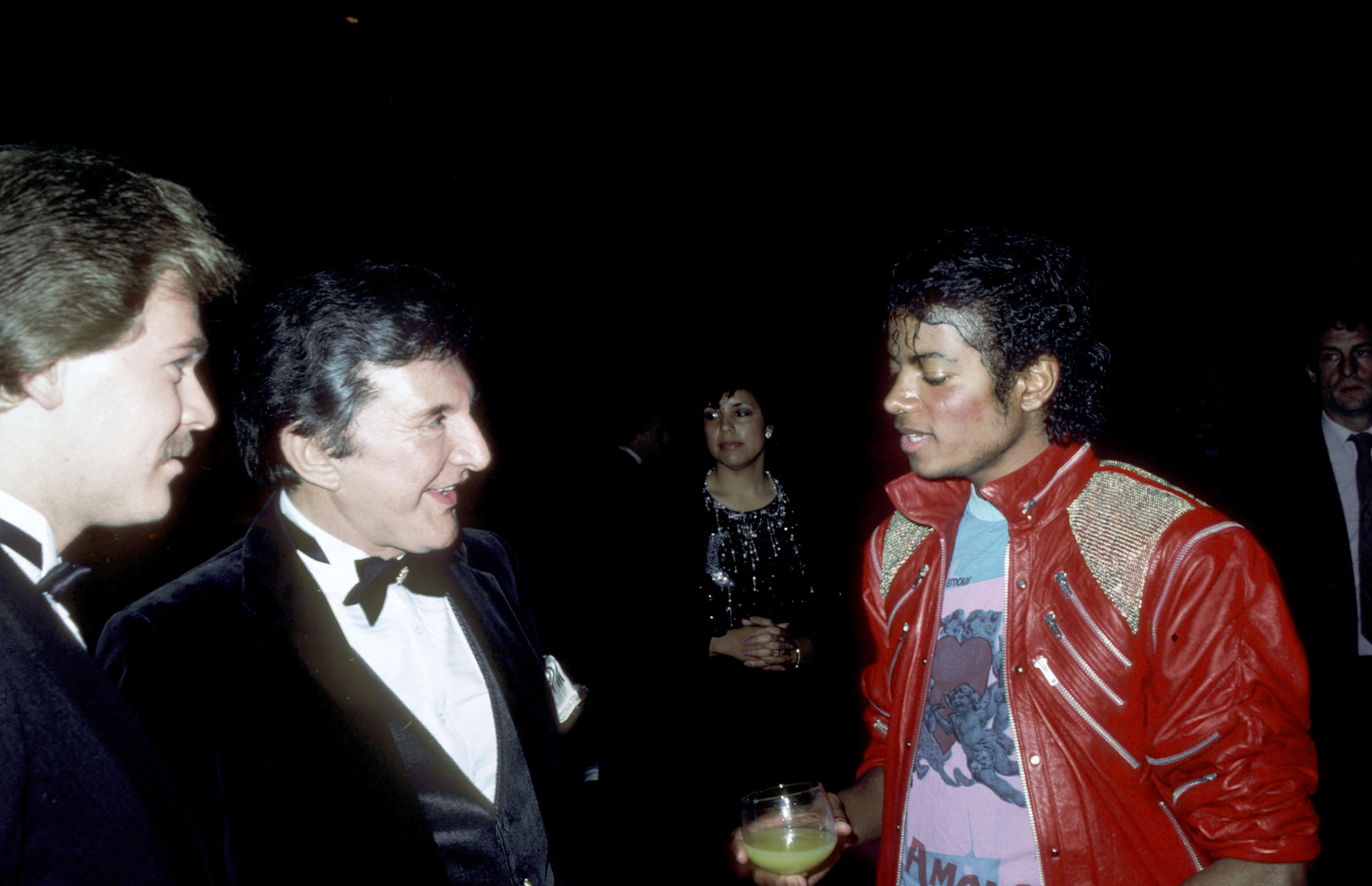 3000x1938 Michael Jackson images Michael Jackson Thriller Era HD wallpaper and  background photos