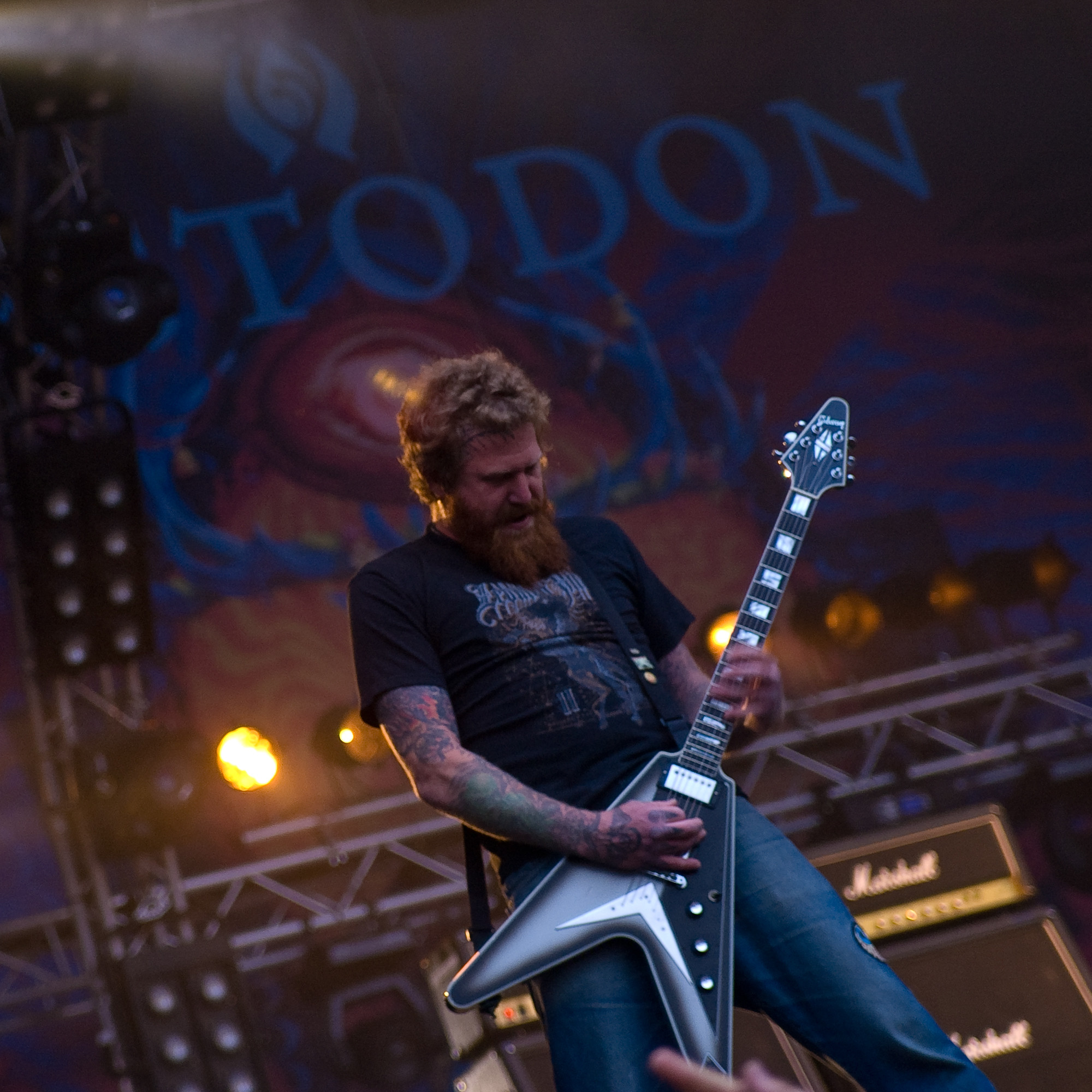 2000x2000 Brent Hinds of Mastodon