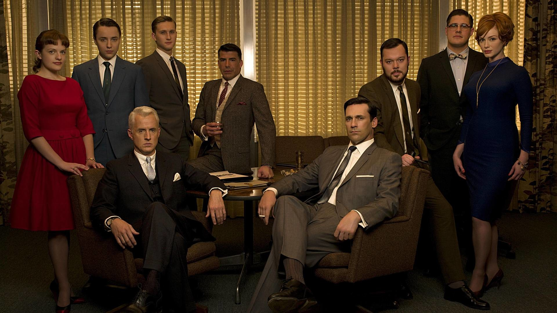 1920x1080 Image of Mad Men in HD Quality