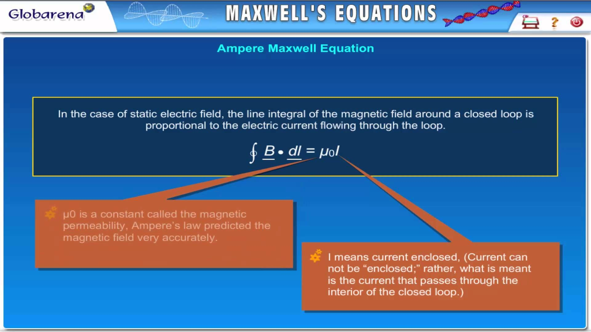 1920x1080 Maxwell's Equations - Electromagnetic Waves and Transmission Lines