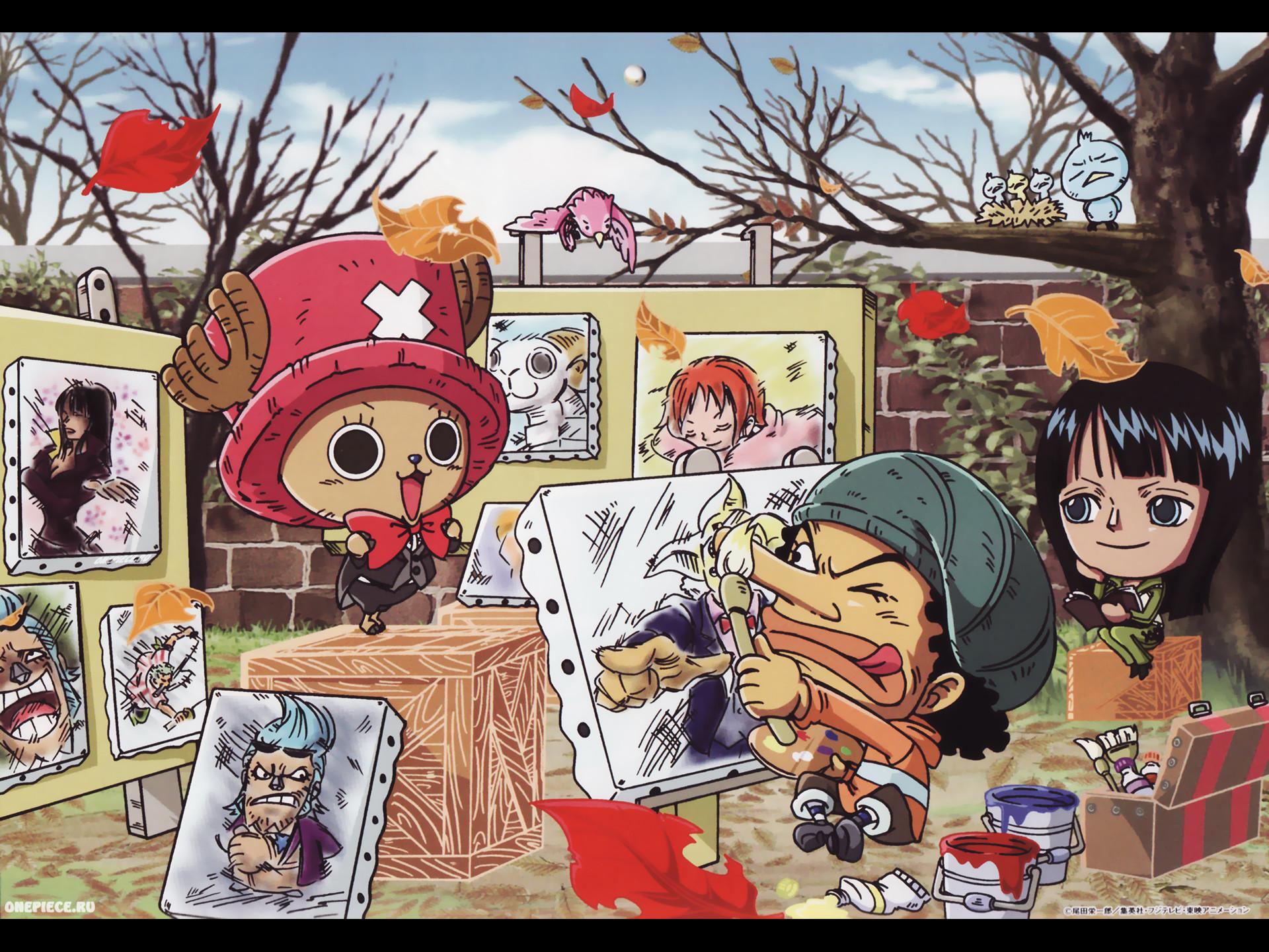 One Piece Chopper Wallpaper (80+ images) One Piece Wallpaper Chopper