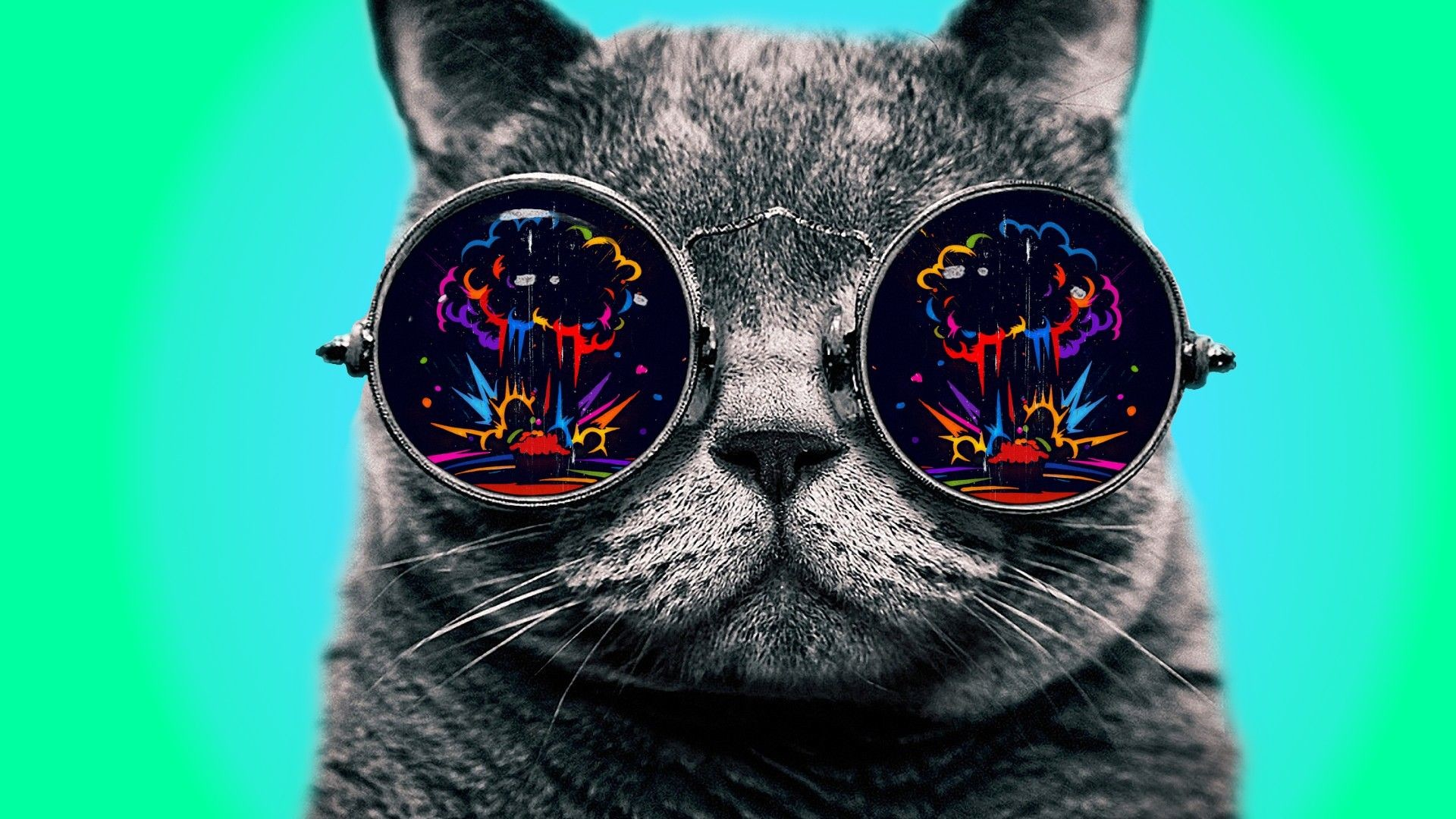 1920x1080 Free Cute Trippy Images on your Mobile.  0.305 MB. Trippy. by  Dorottya Ghest Wallpaper ...