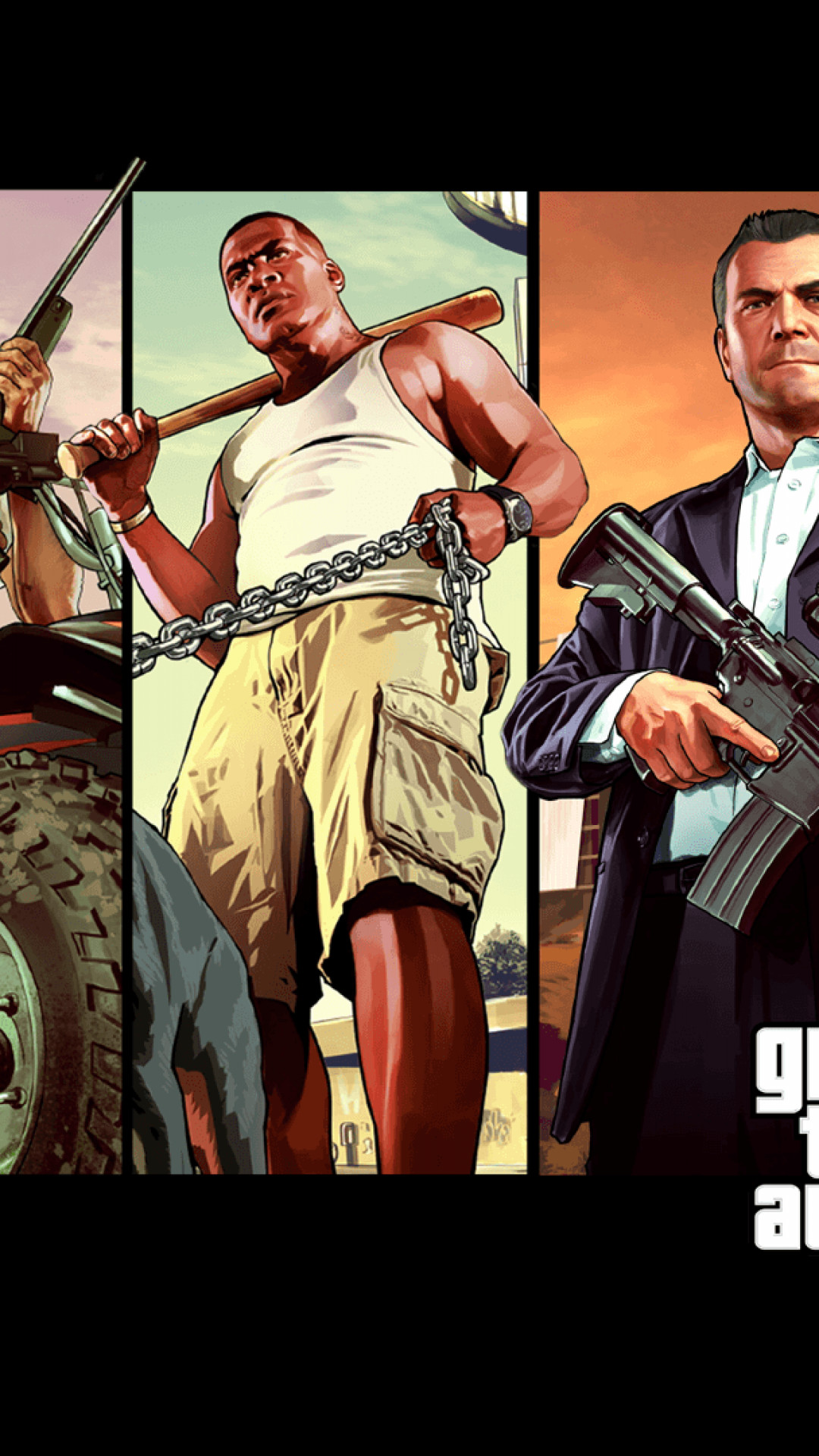 Gta 5 Wallpaper 78 Images