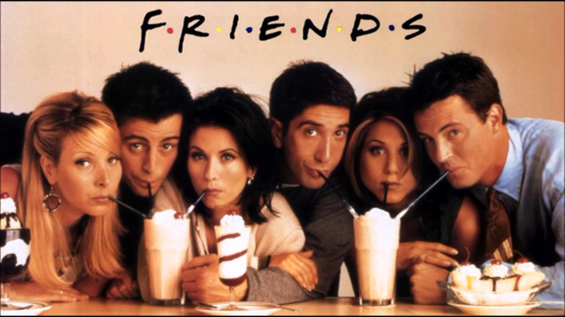 friends tv show wallpapers 80 images