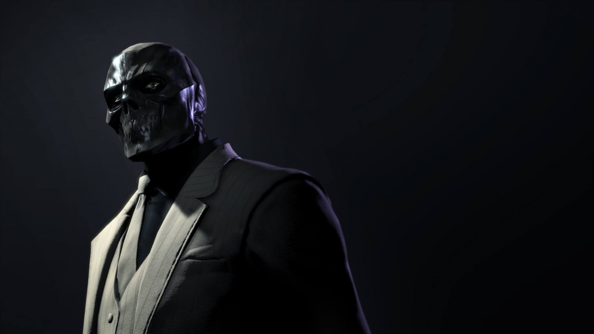 1920x1080 Preview wallpaper batman arkham origins, black mask, roman sionis