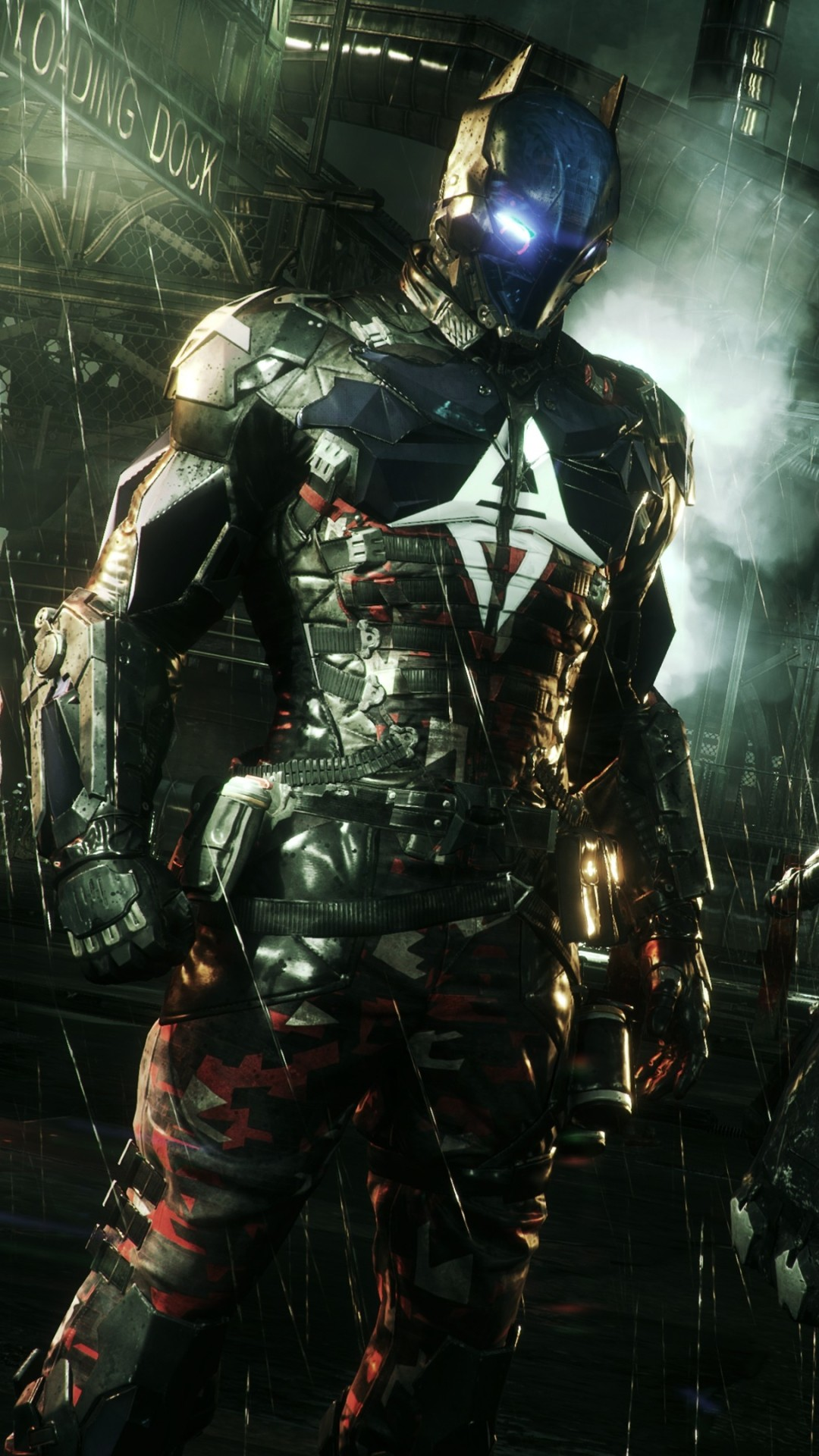 1080x1920 320x400 Px LifeWalls Collection WP24 Batman Arkham Knight IPhone Superb Images