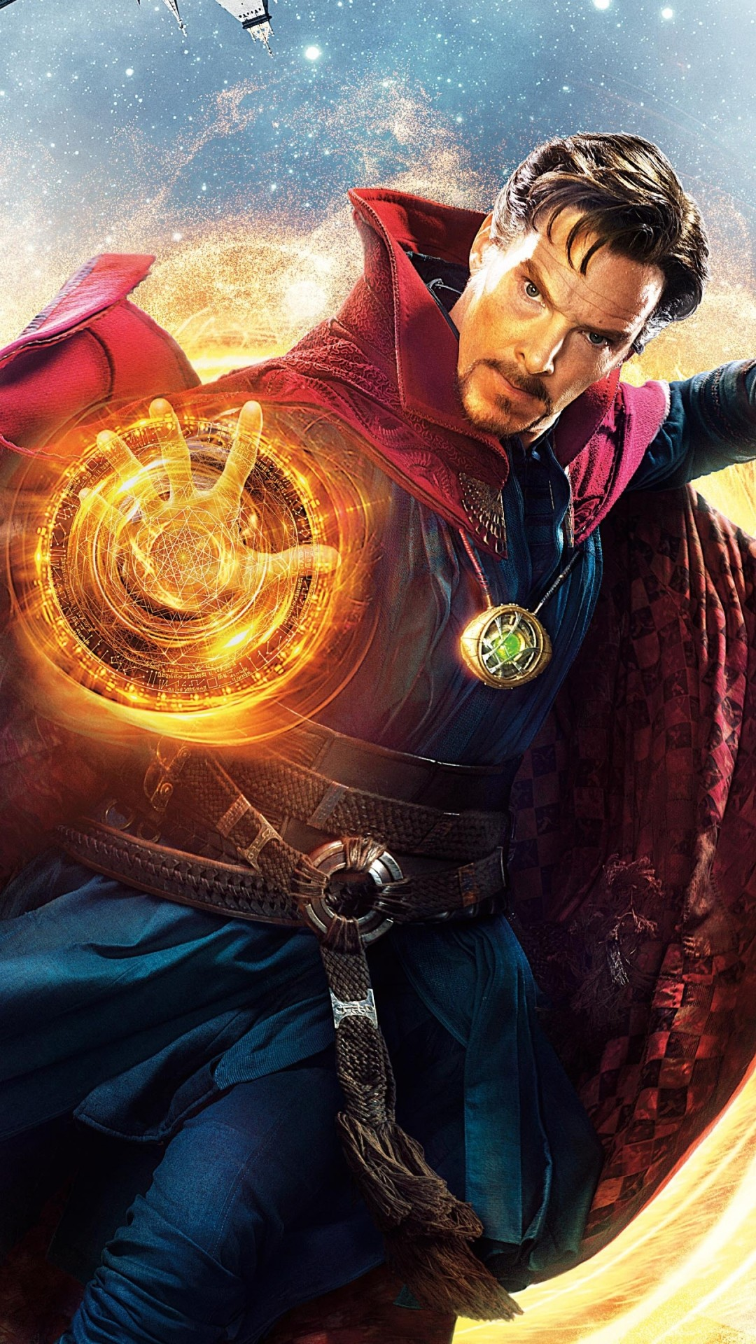 Dr Strange Hd Stream