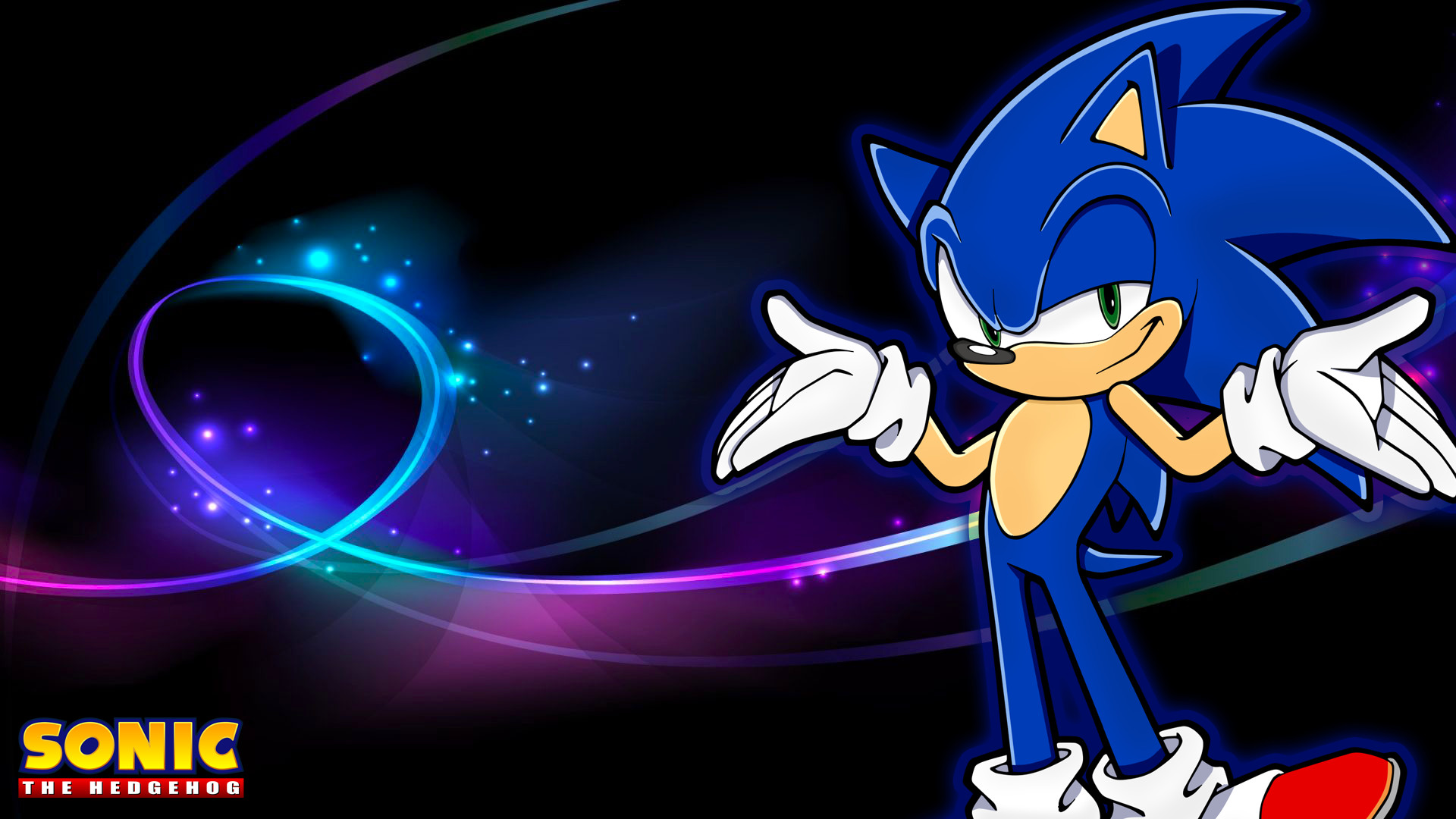 Badass Dark Sonic Wallpapers 84 Images