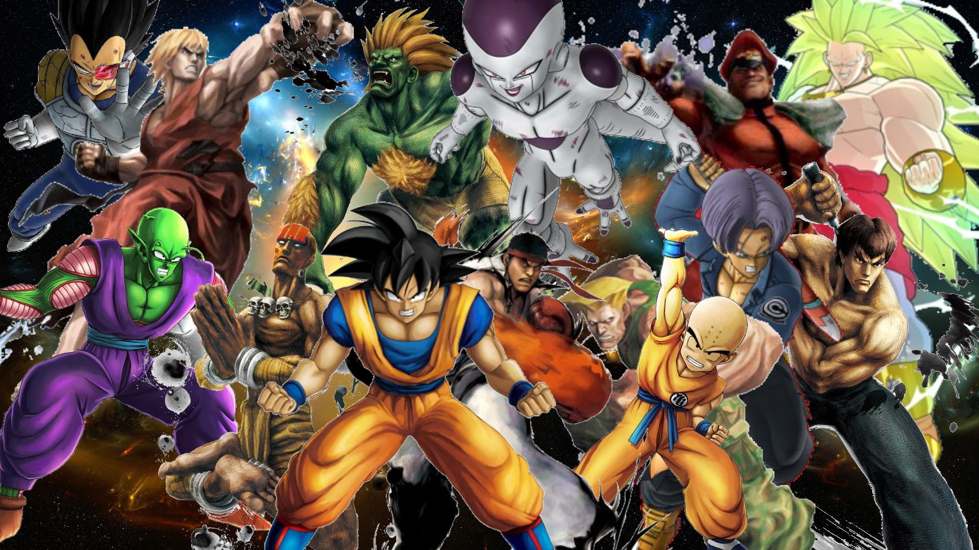 Dragon Ball Z Wallpaper 66 Images