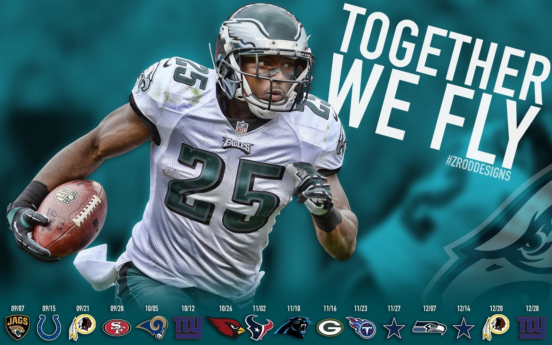 1920x1200 Philadelphia Eagles 2016 Schedule Wallpaper - WallpaperSafari