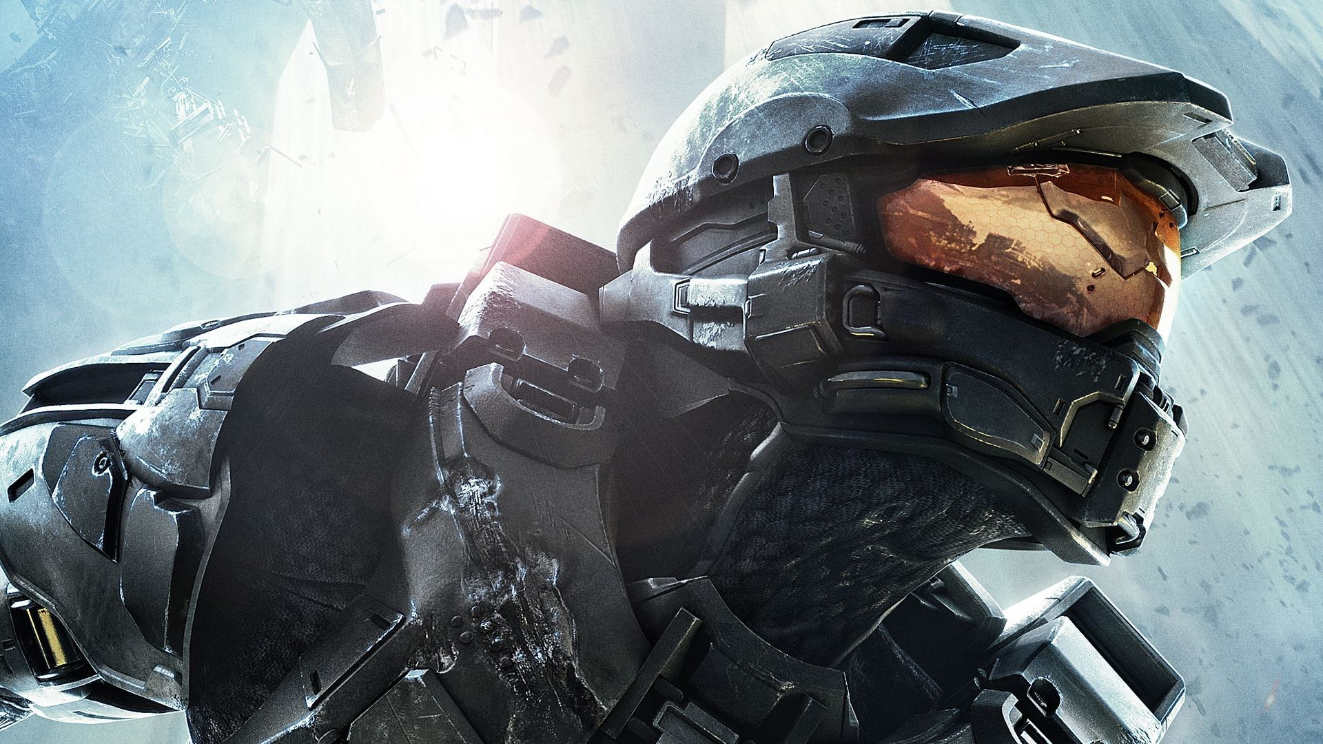 1920x1080  Halo Master Chief Wallpapers Wallpaper
