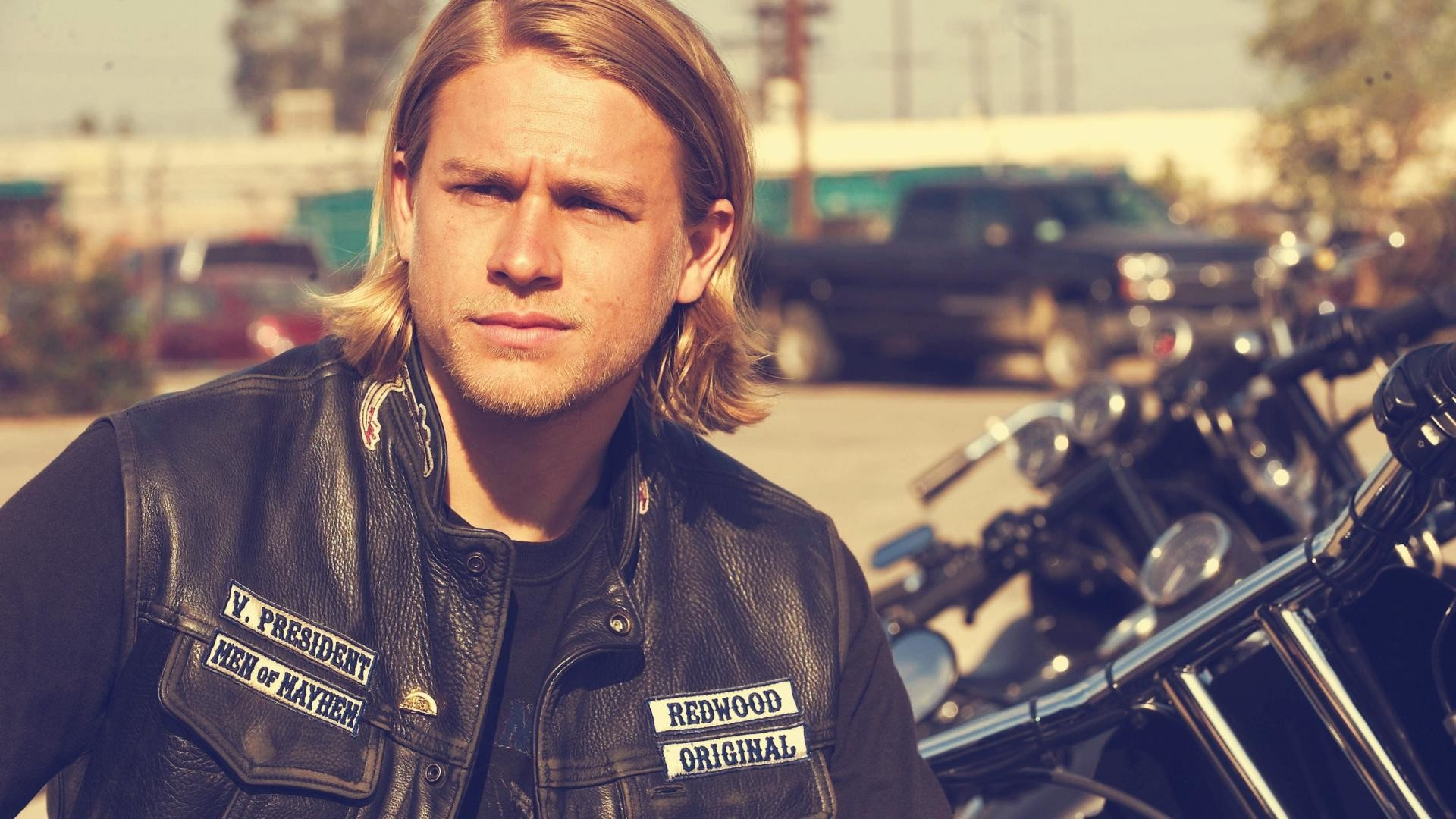 1920x1080 Charlie Hunnam Wallpapers #773