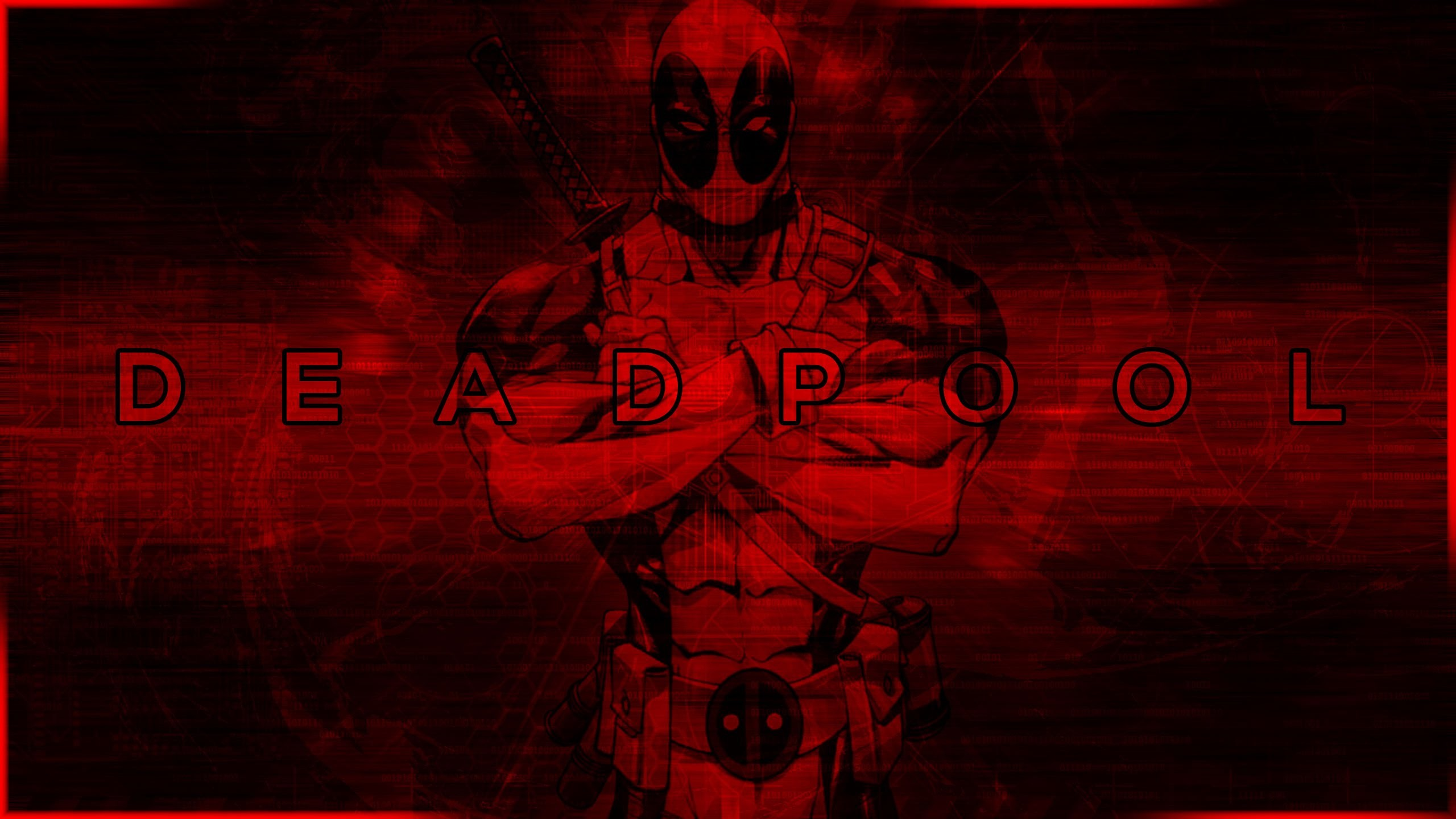 4k Deadpool Wallpaper 56 Images