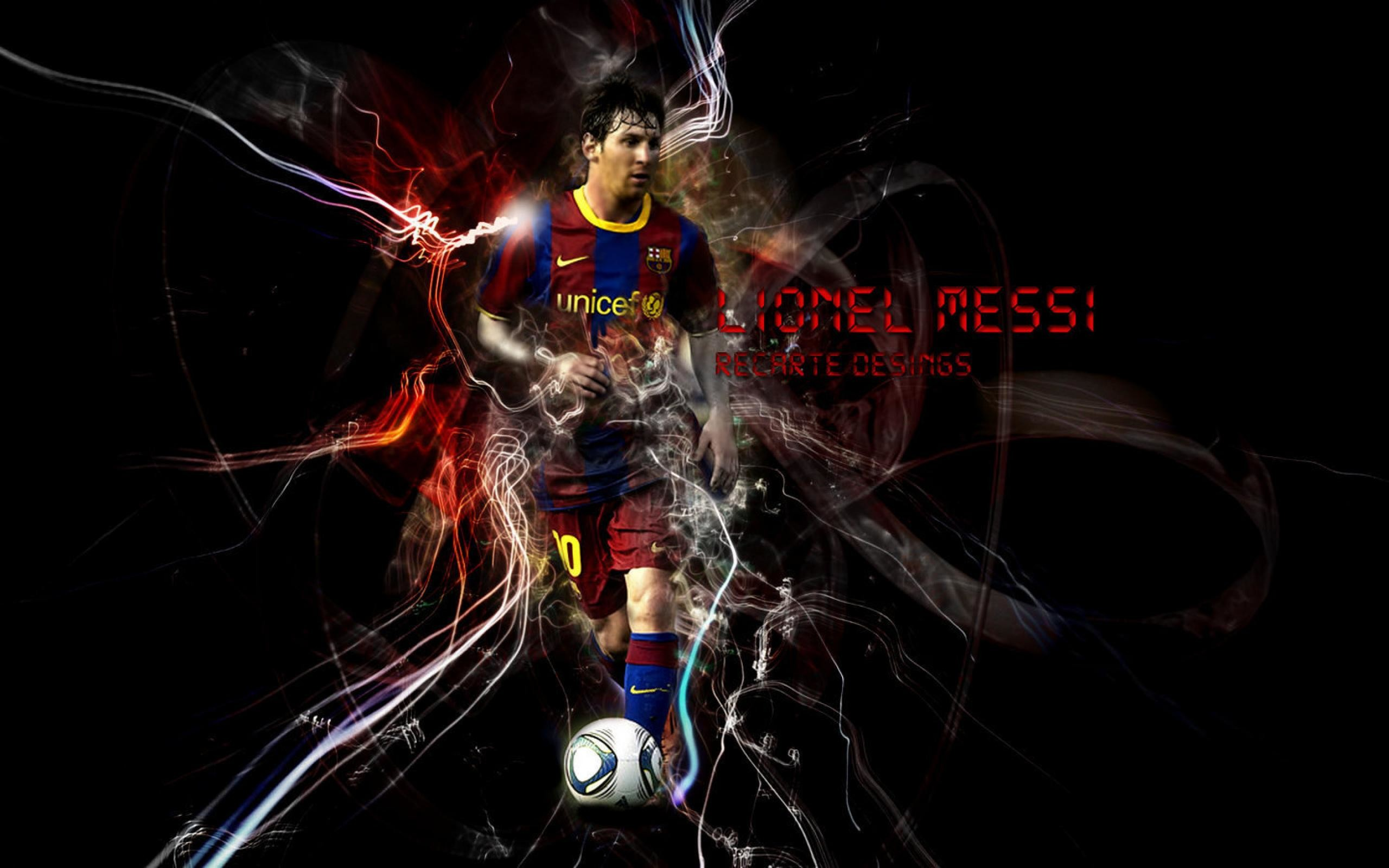2560x1600 Cool Wallpapers Of Messi  Px, #P645B15